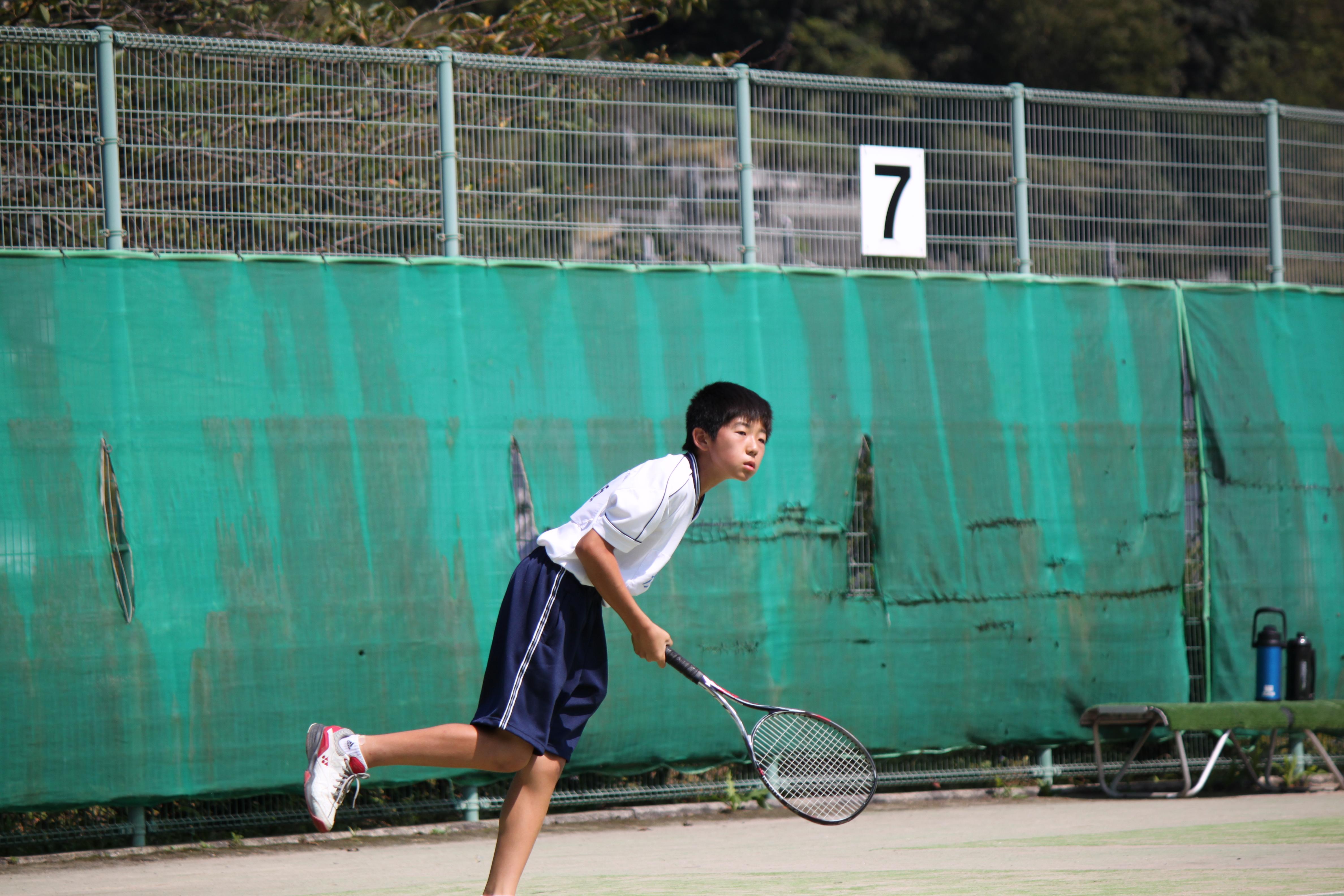 ソフトテニス(63)