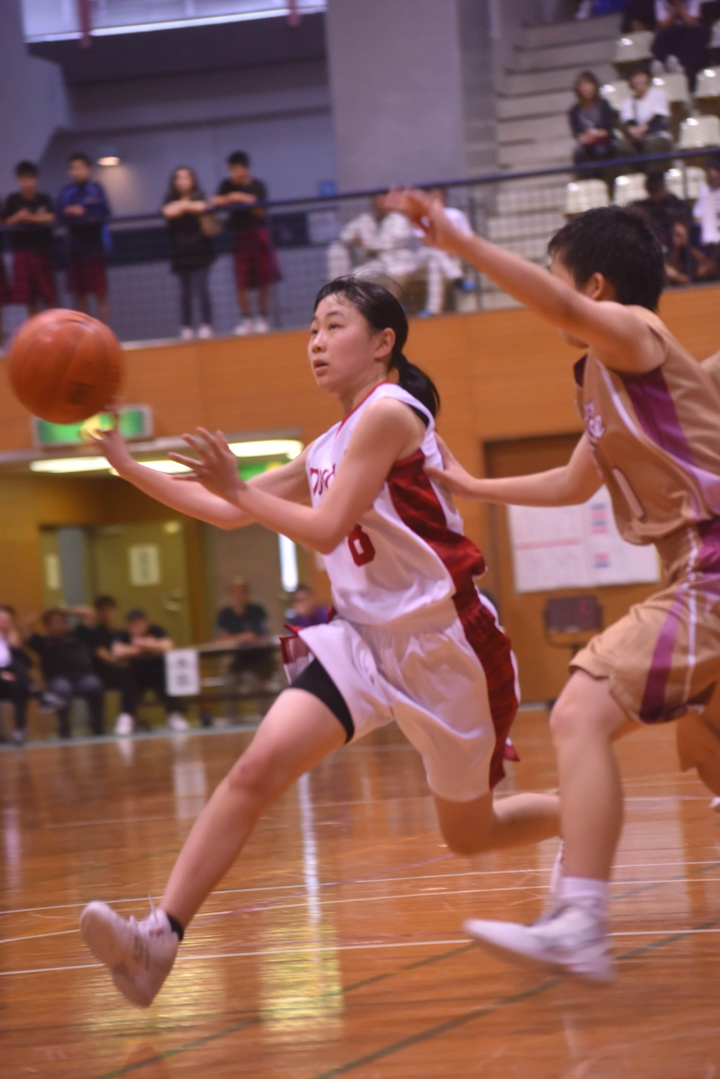 バスケットボール (160)