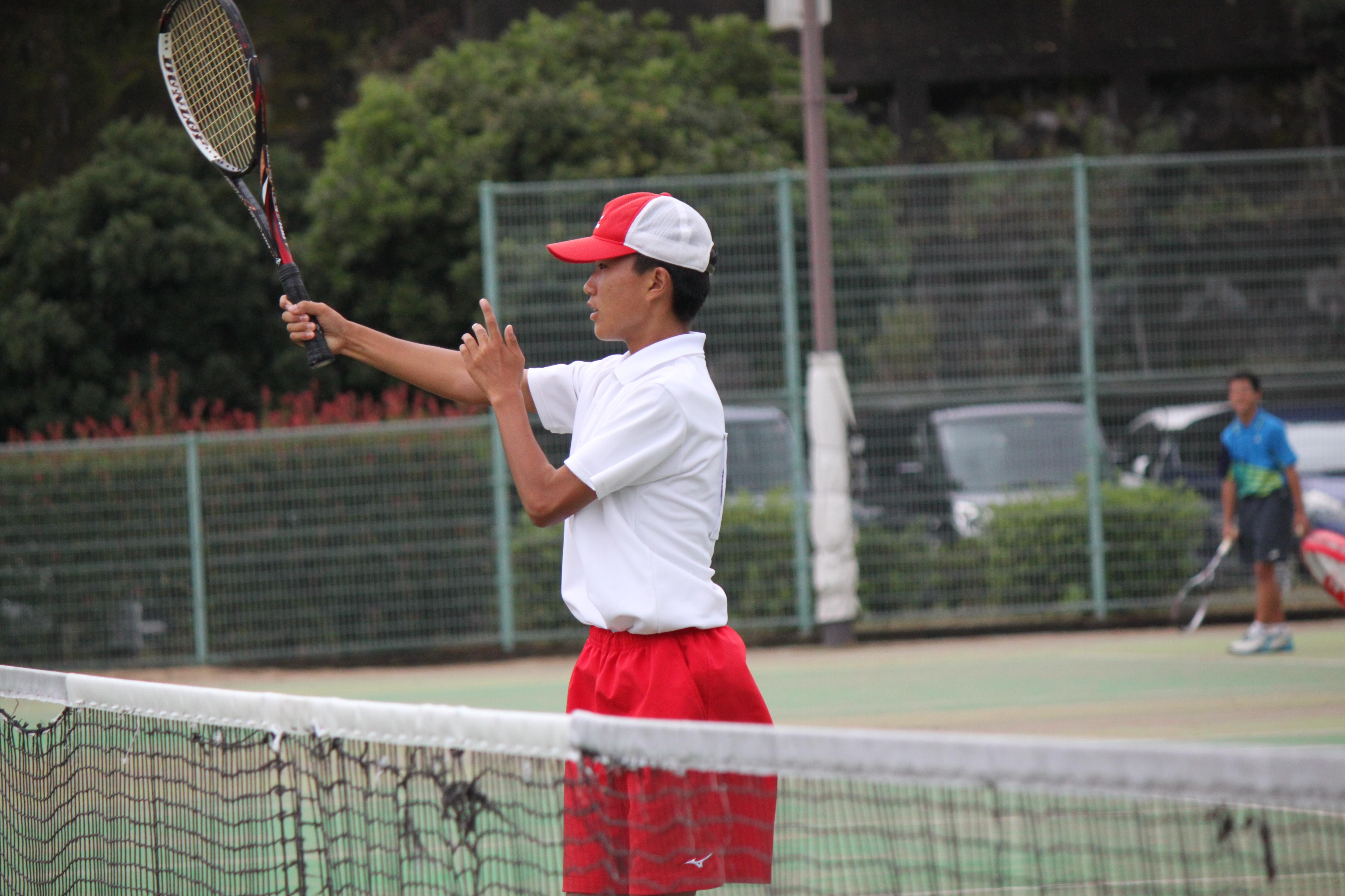 ソフトテニス(449)
