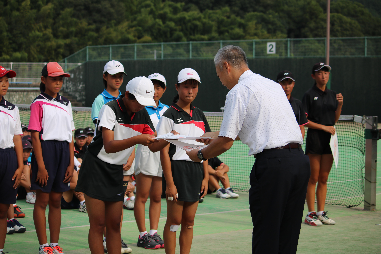 ソフトテニス(408)