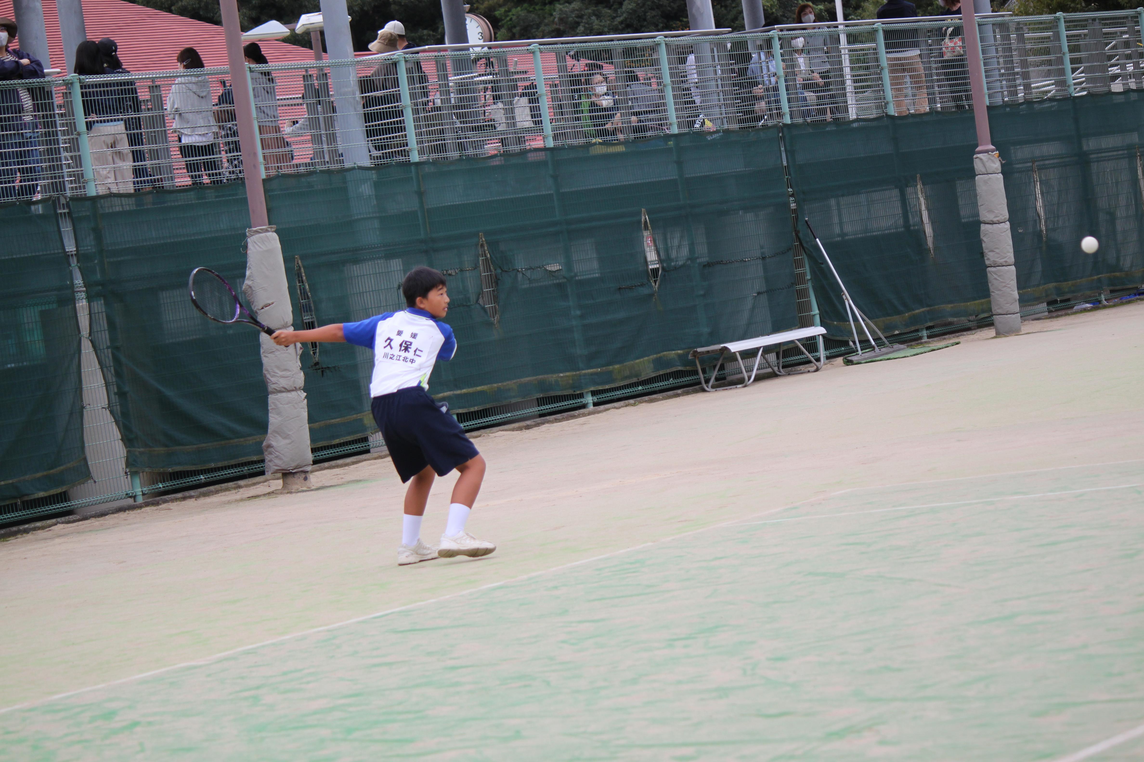 ソフトテニス (140)