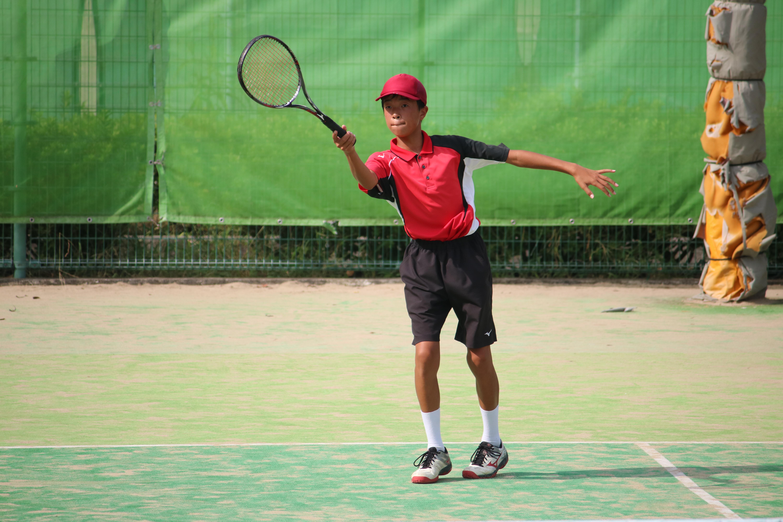 ソフトテニス(396)