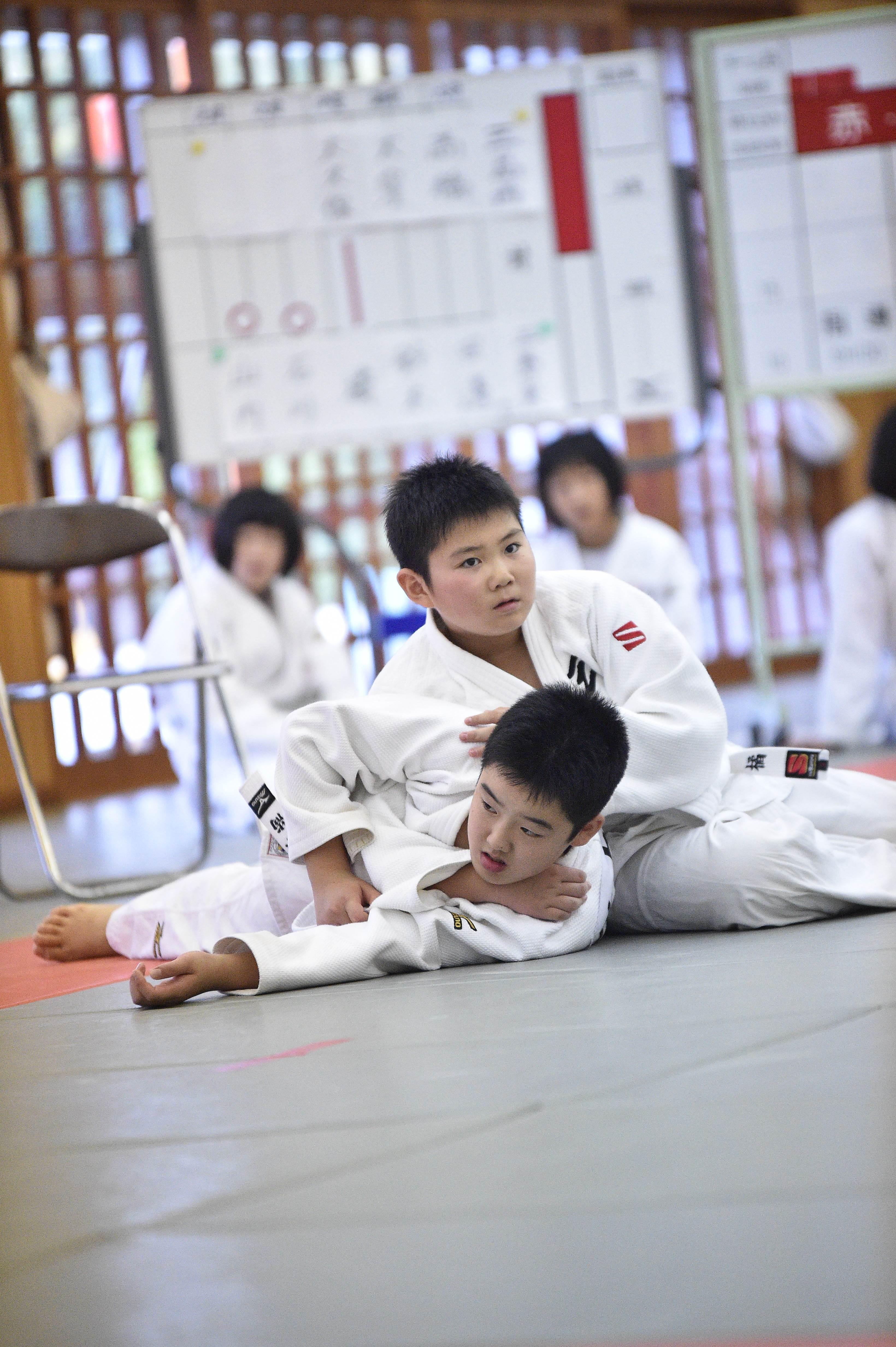 Judo (110)