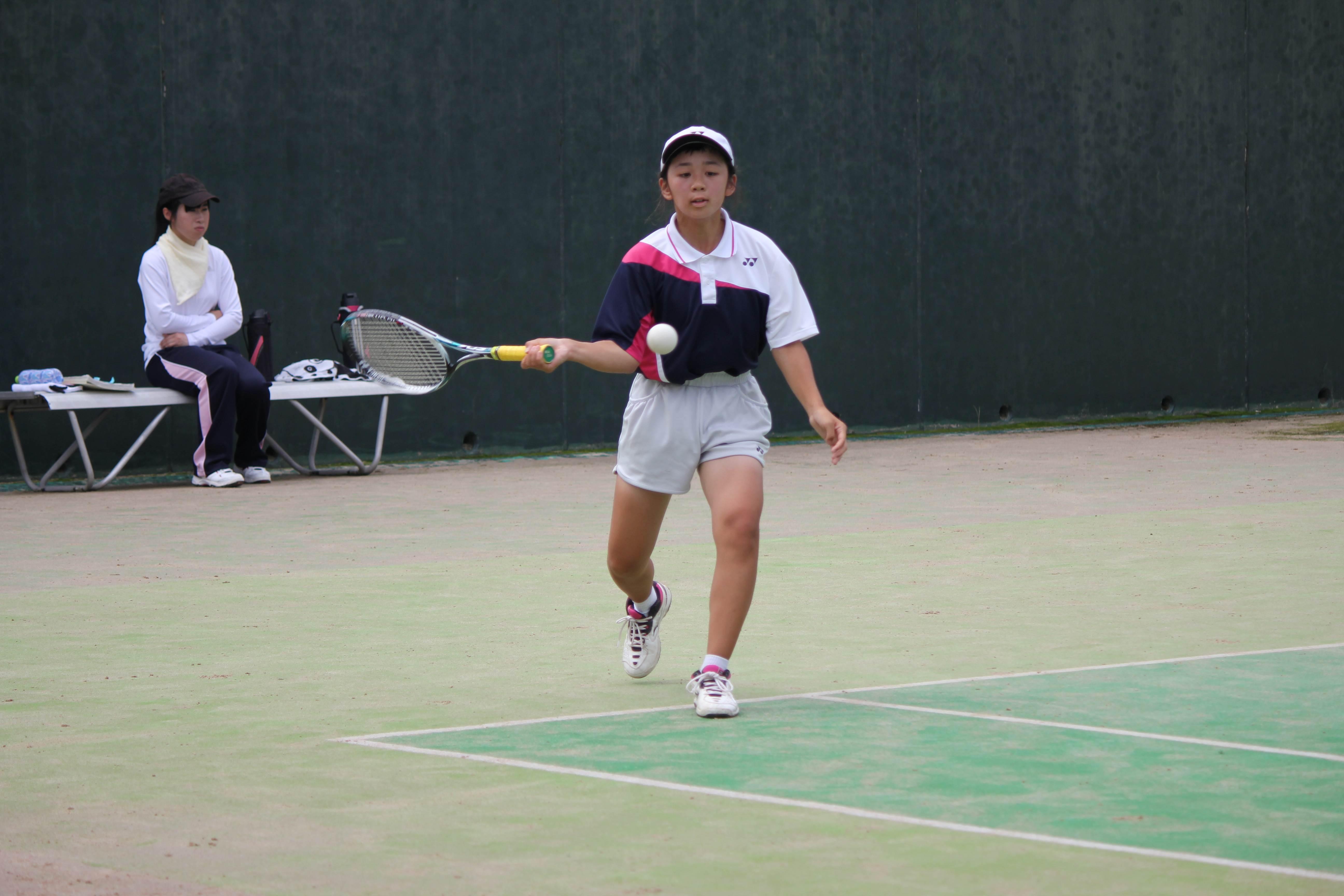 ソフトテニス (39)