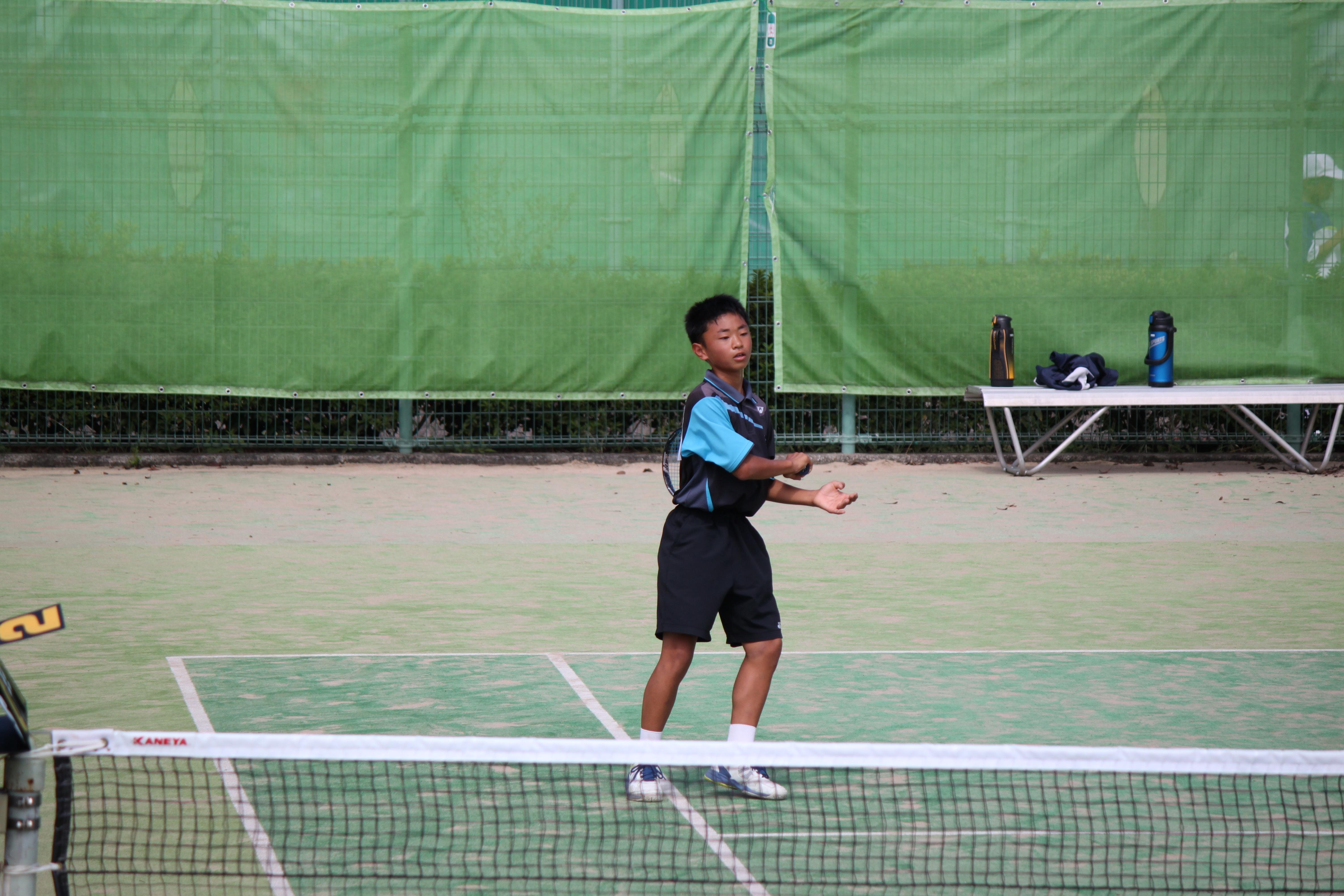 ソフトテニス(106)