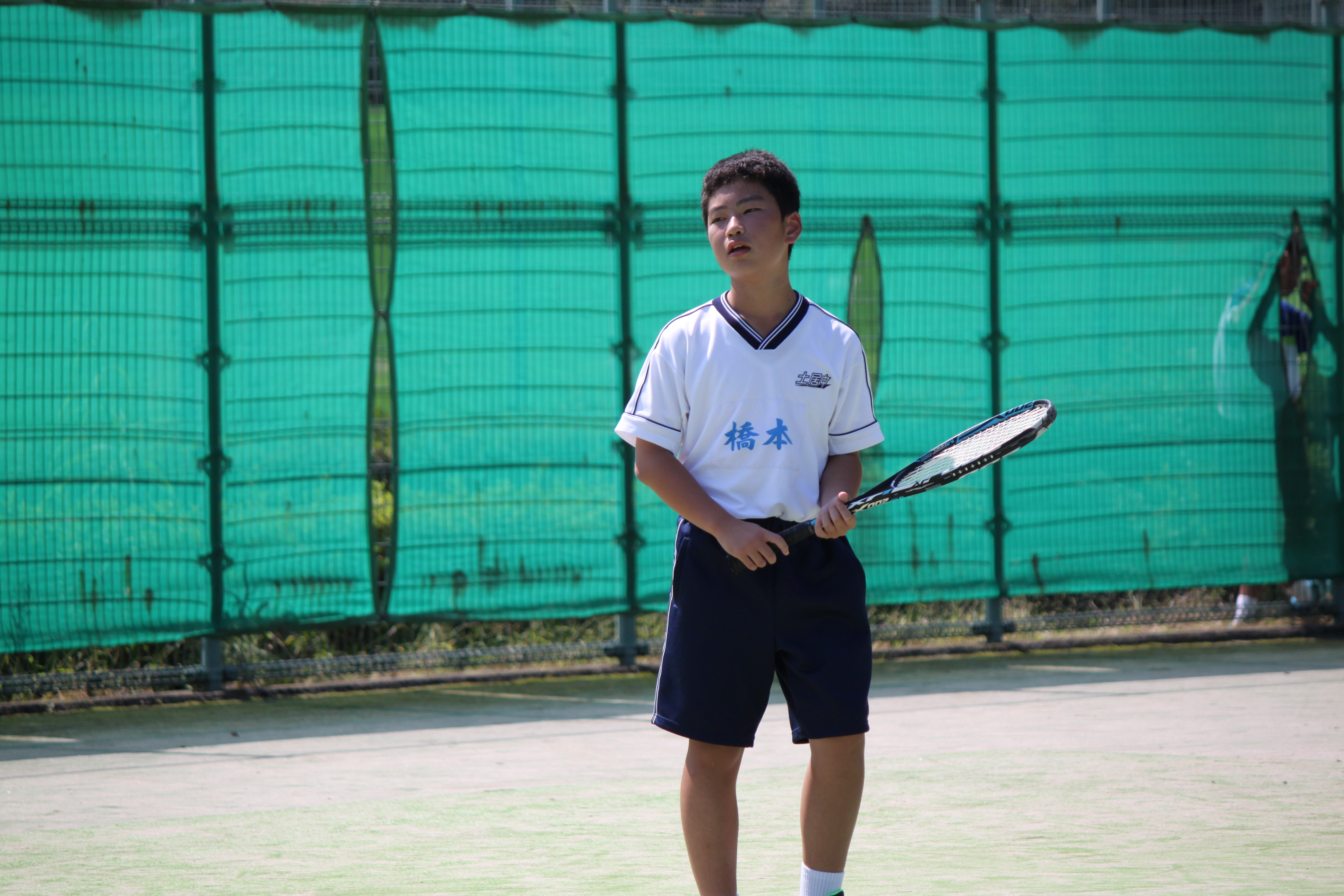 ソフトテニス(79)