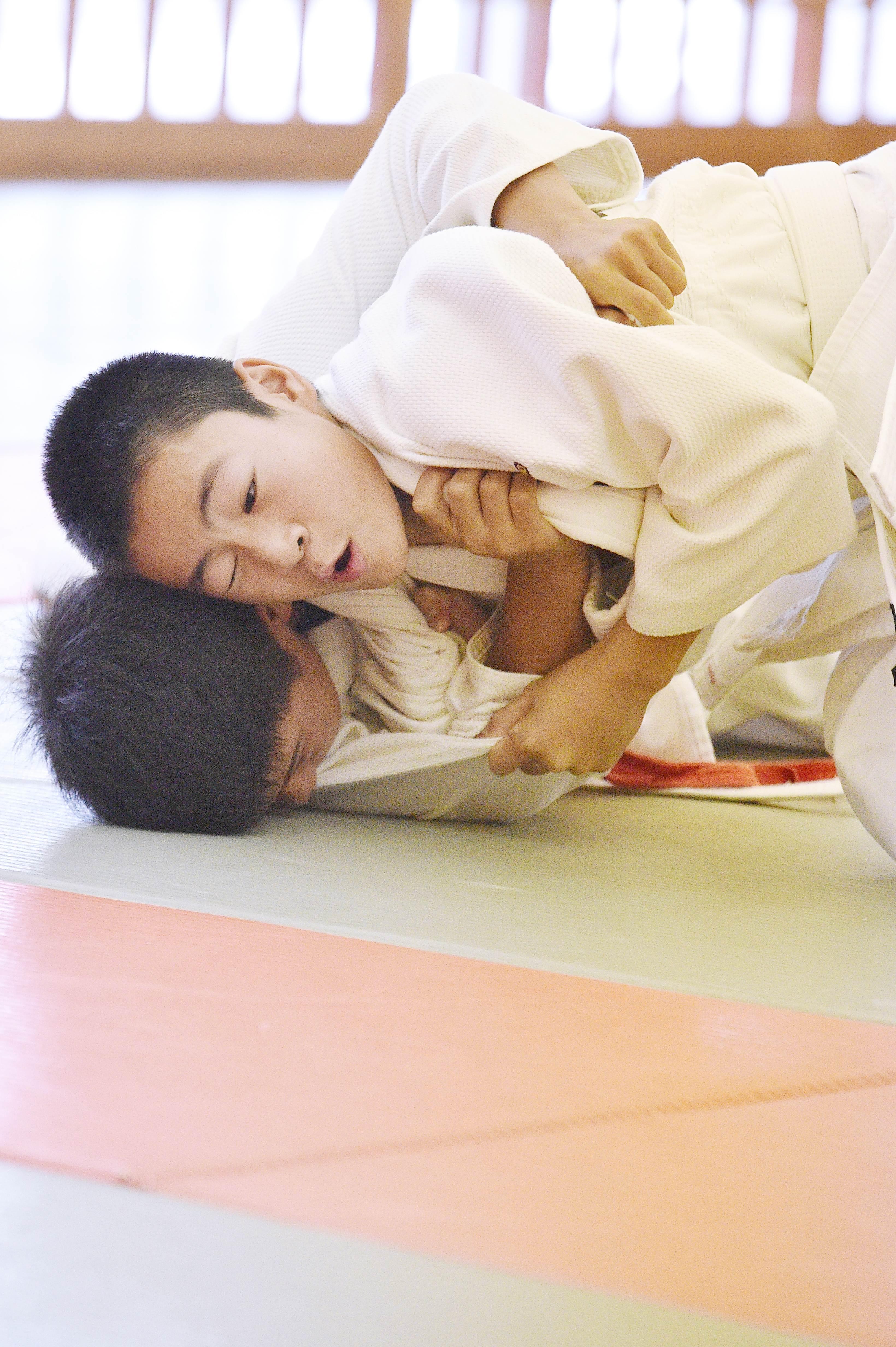 Judo (101)