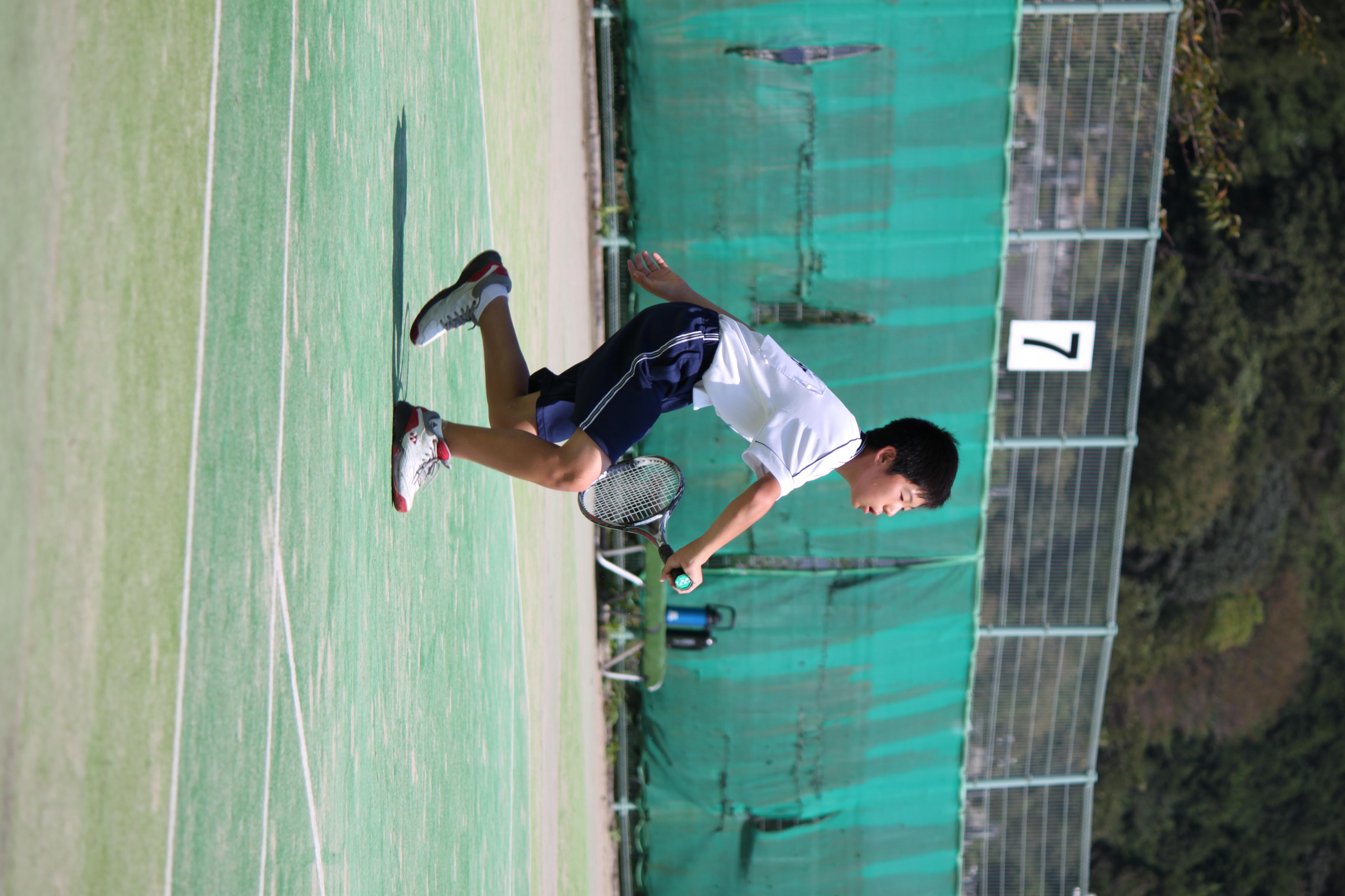 ソフトテニス(71)