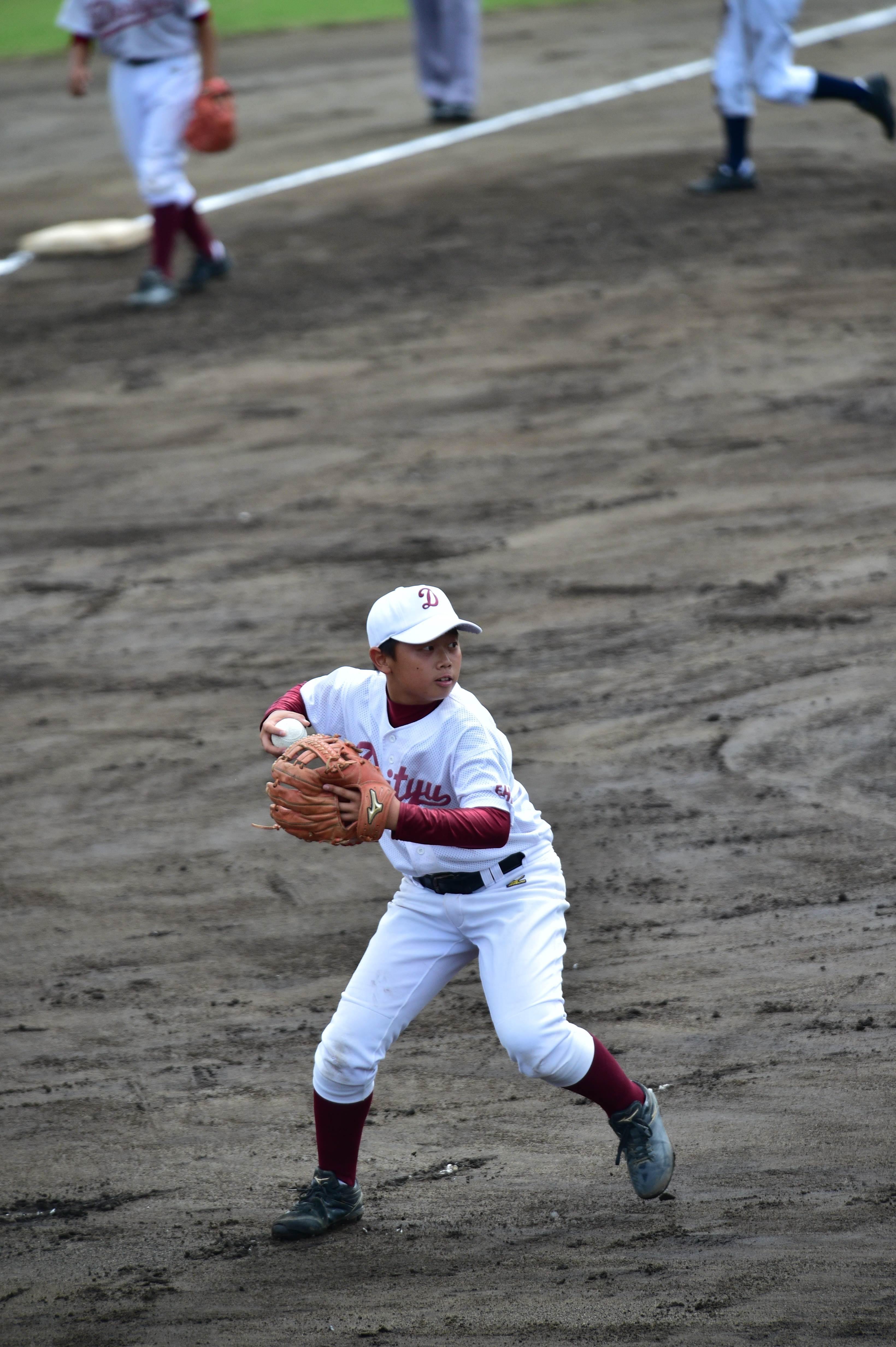 軟式野球 (80)