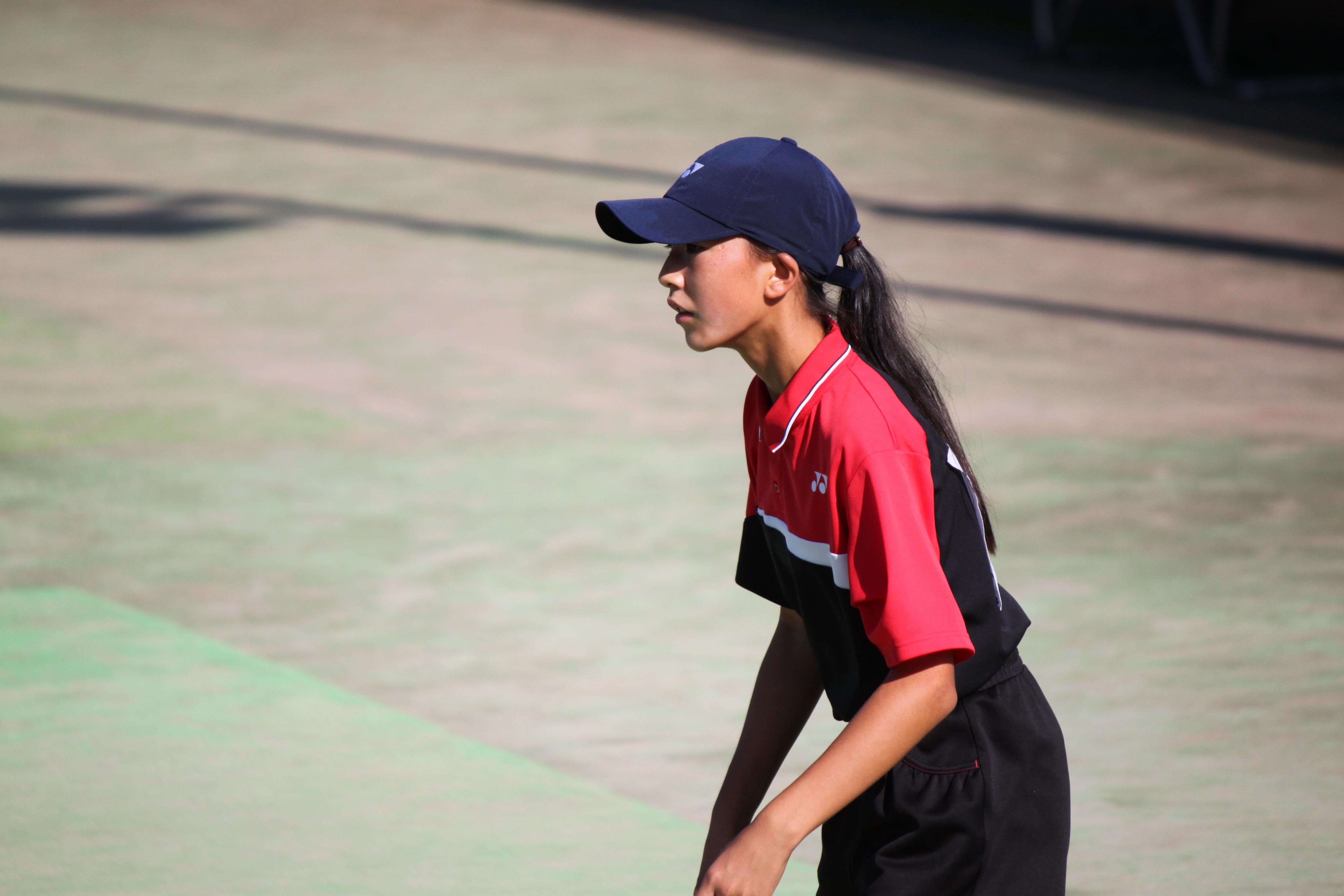 ソフトテニス (692)