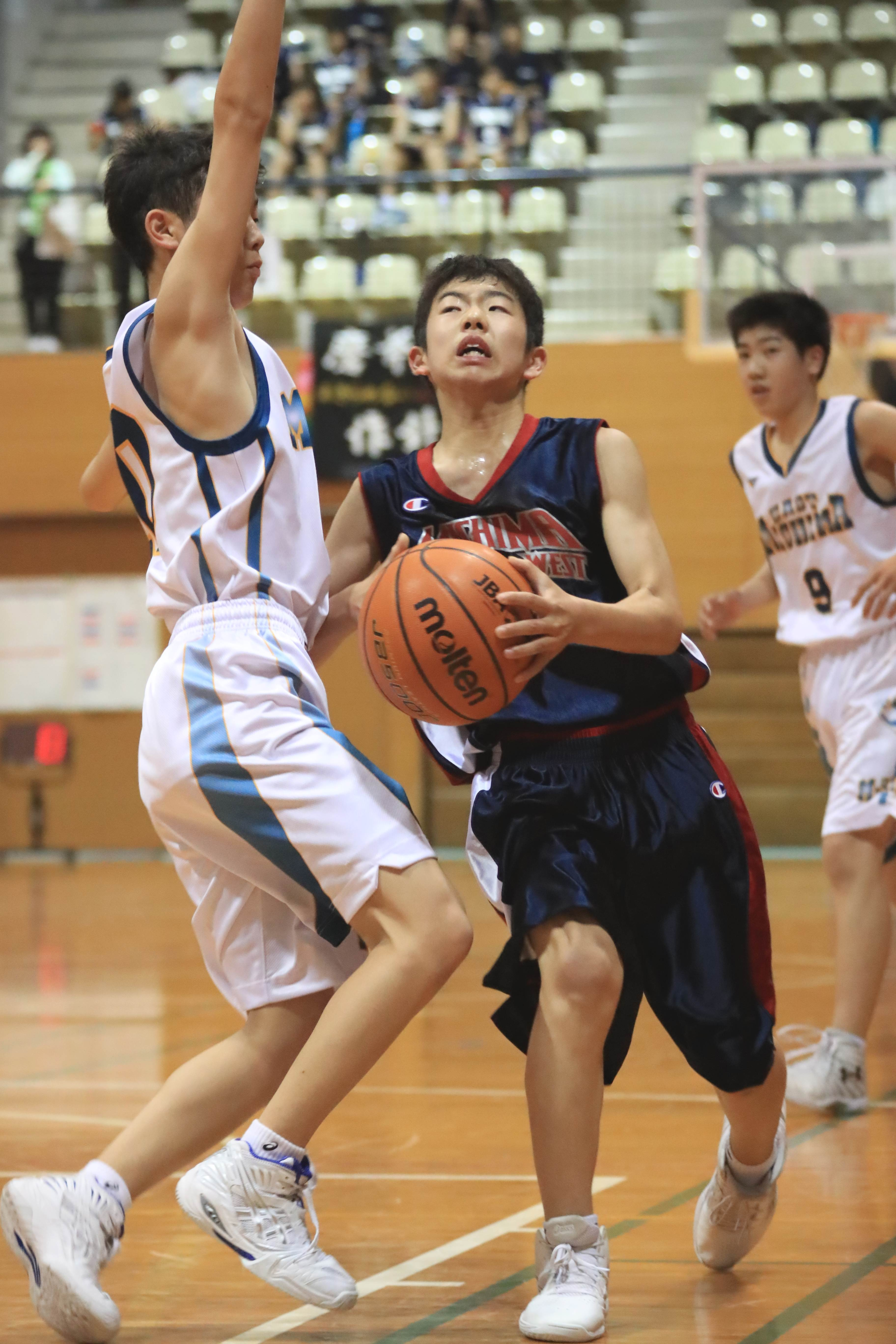 バスケットボール (100)