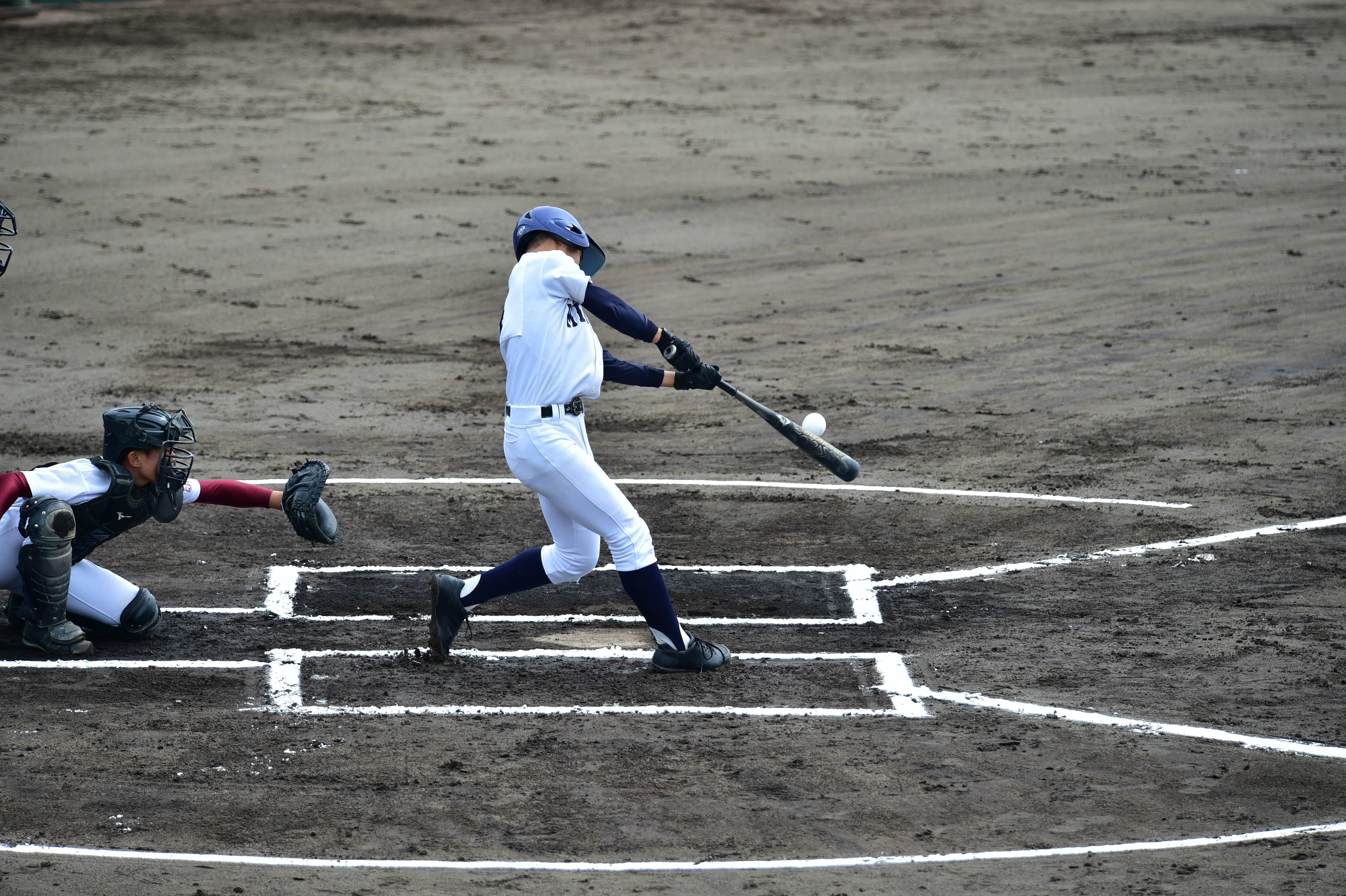 軟式野球 (28)