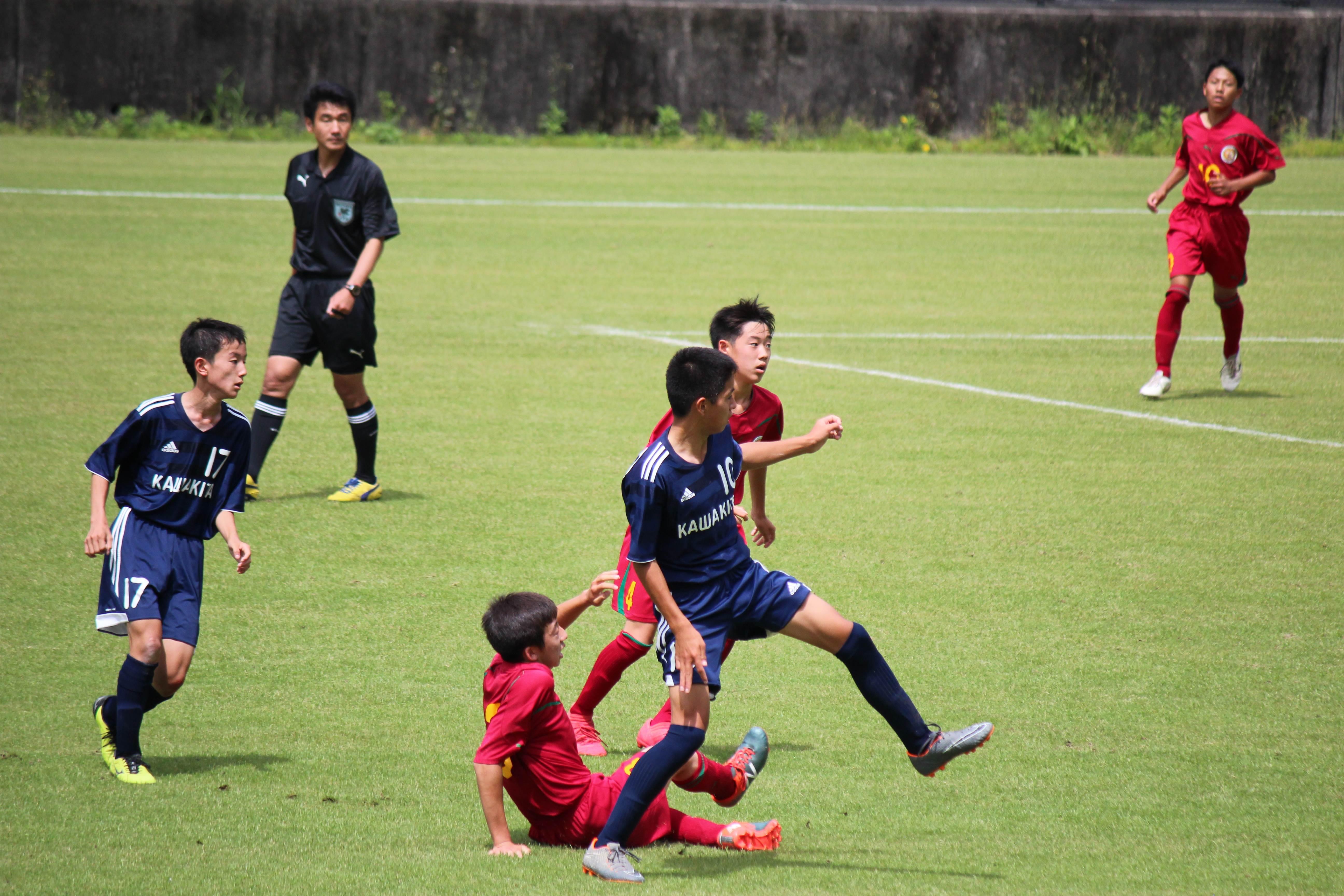 サッカー (129)