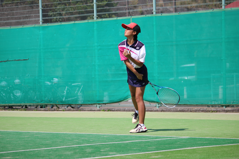 ソフトテニス(261)