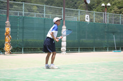 ソフトテニス (879)
