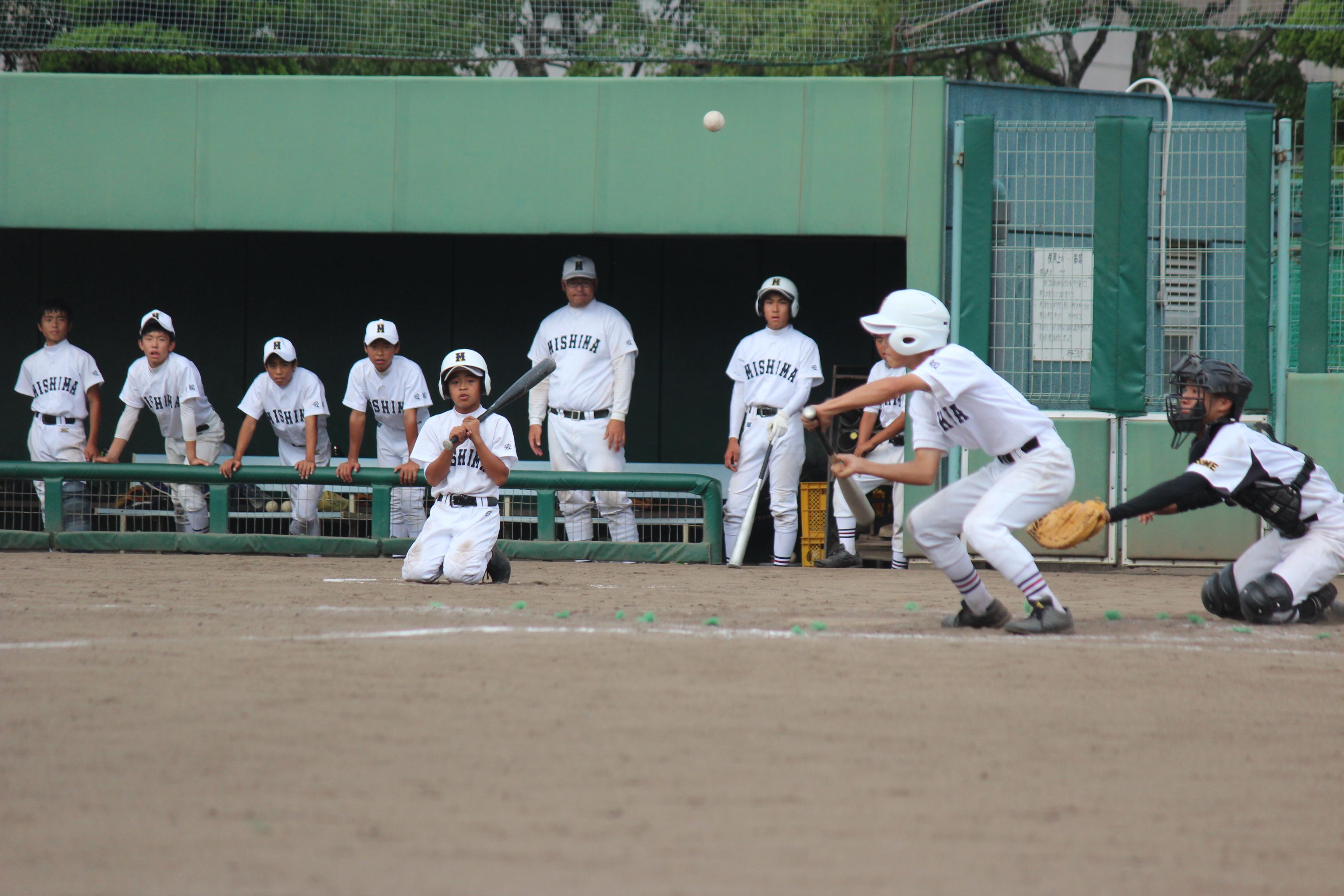 野球 (500)