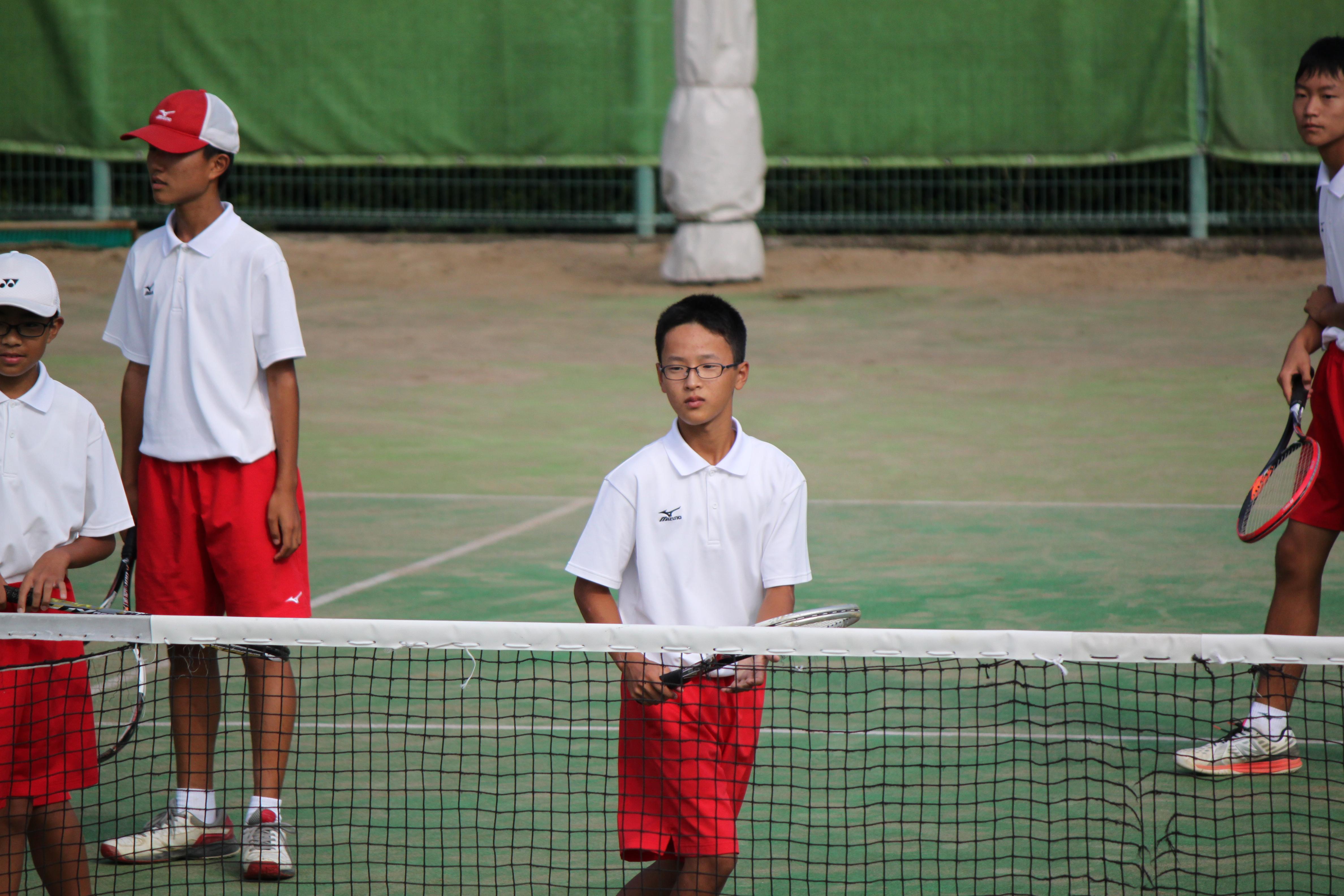 ソフトテニス(460)