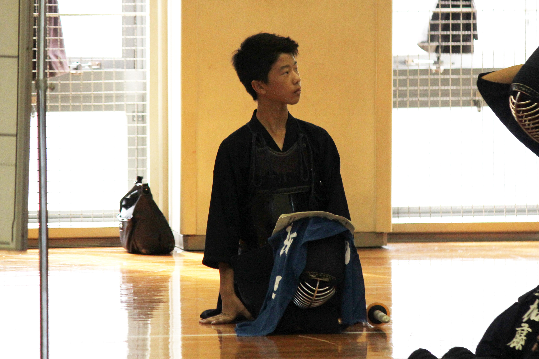 剣道 (1)