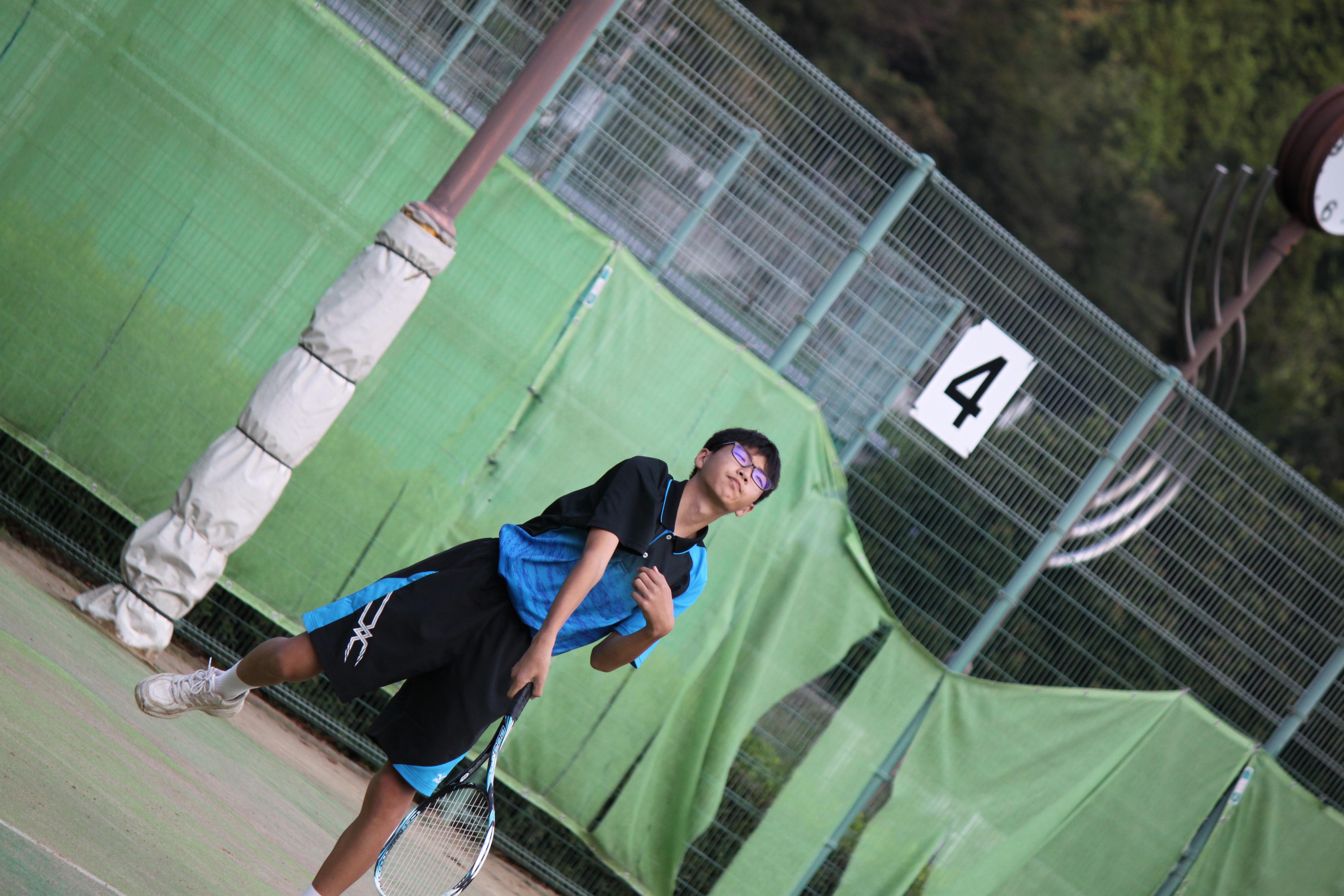 ソフトテニス (551)