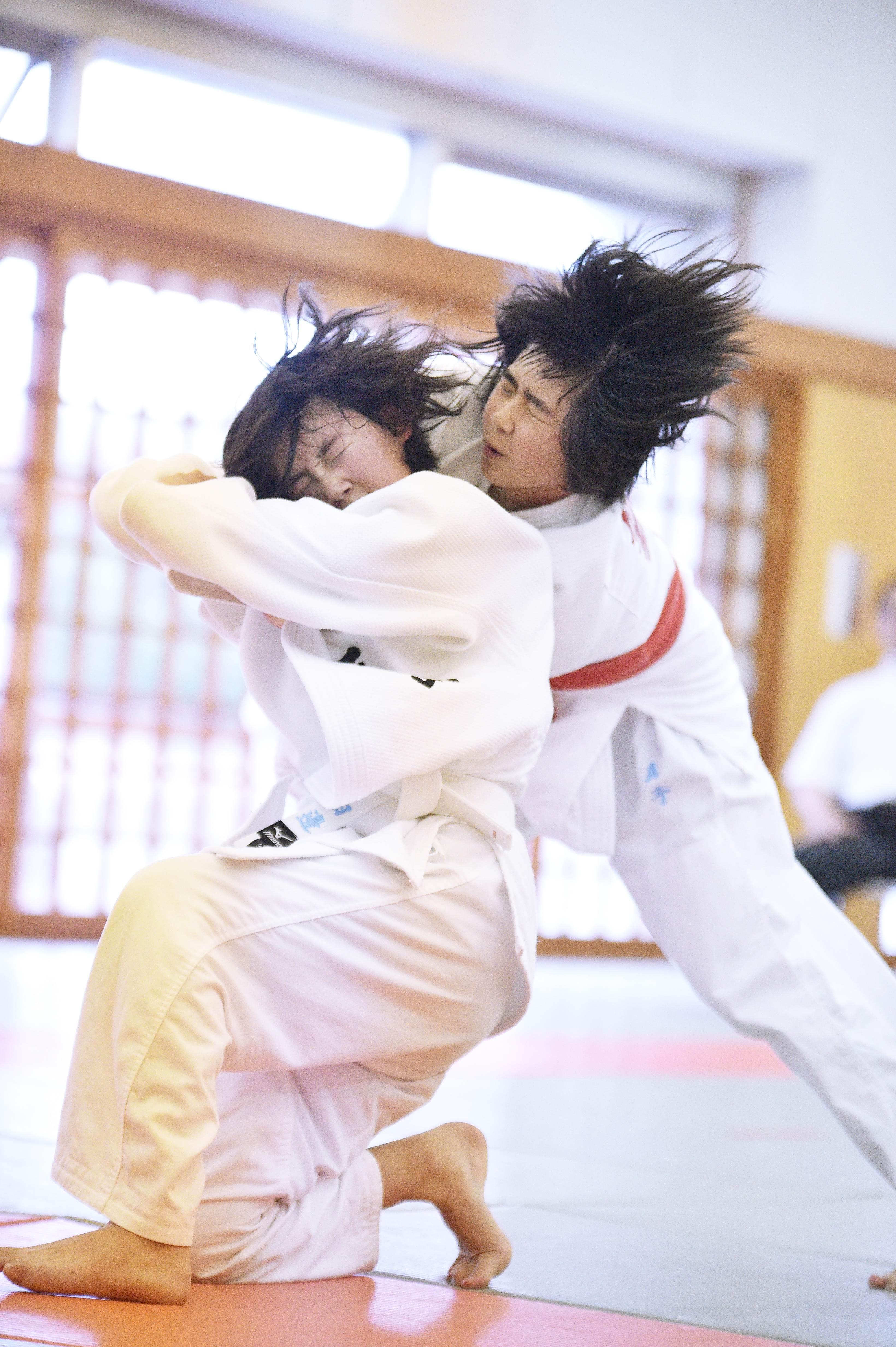 Judo (72)