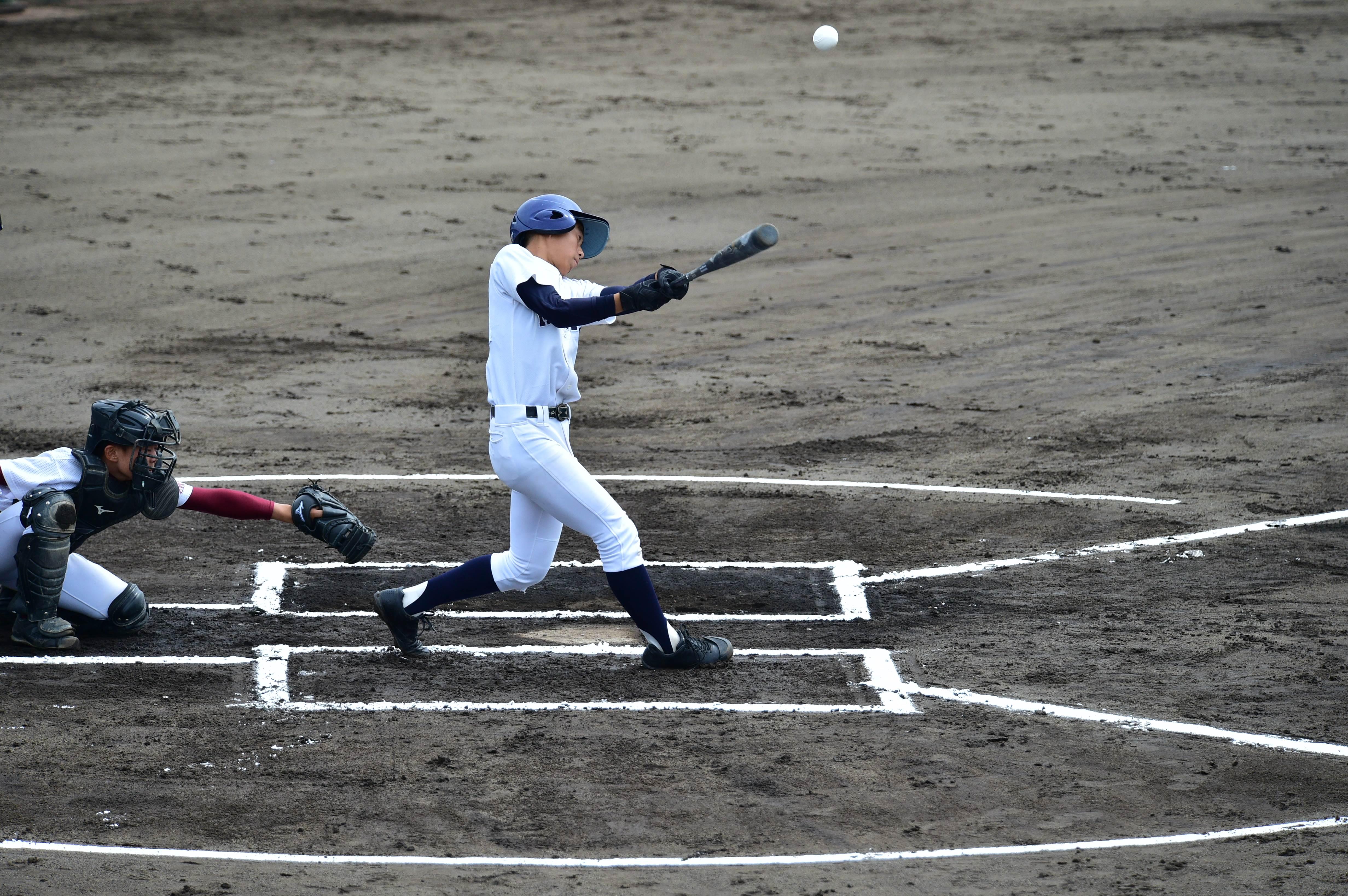 軟式野球 (29)