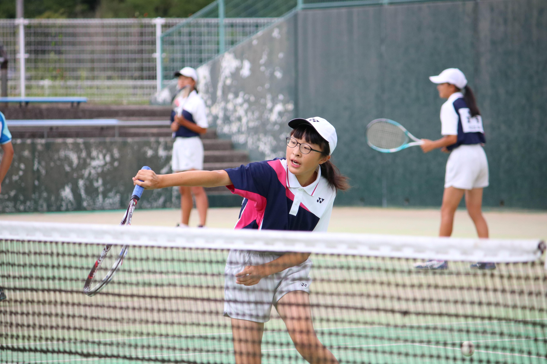 ソフトテニス (290)