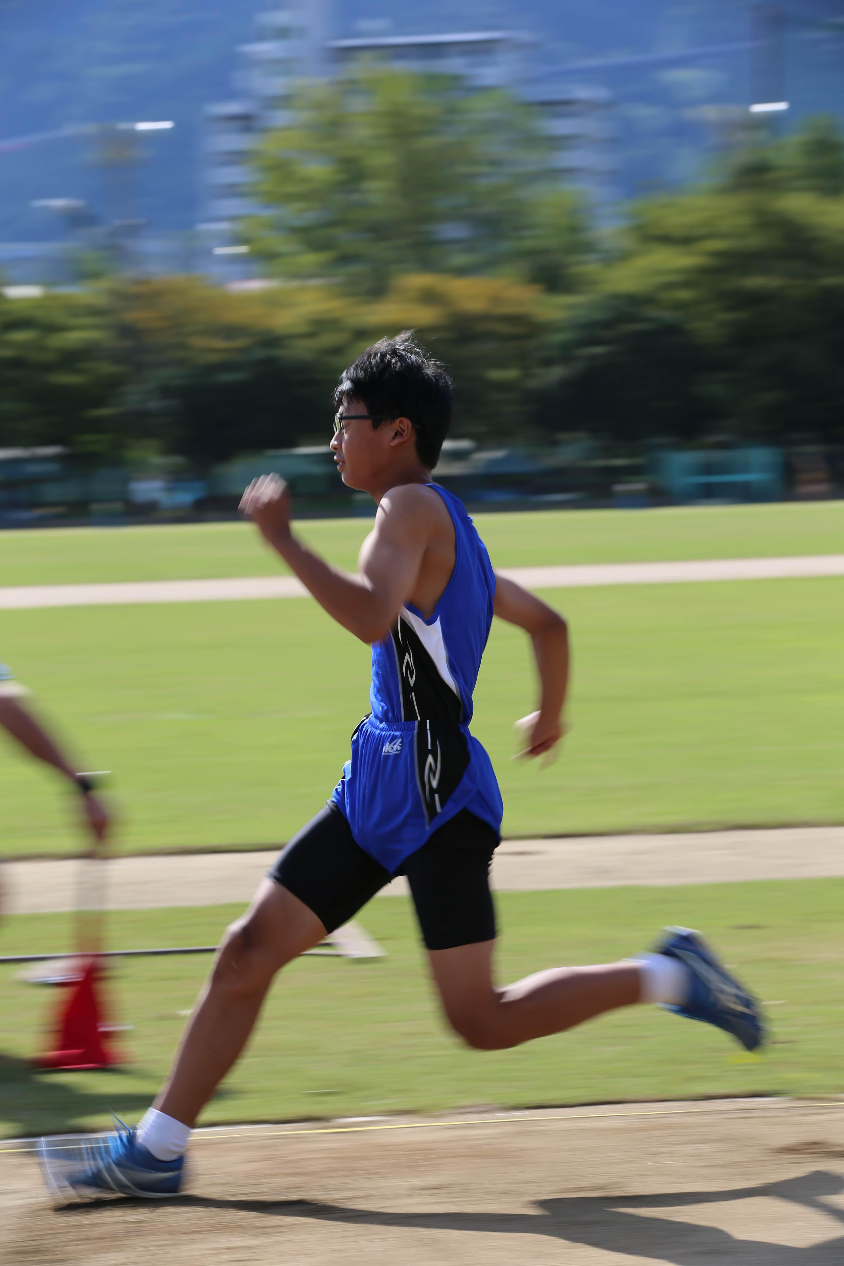 陸上競技 (500)