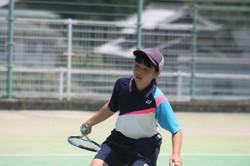 ソフトテニス (915)