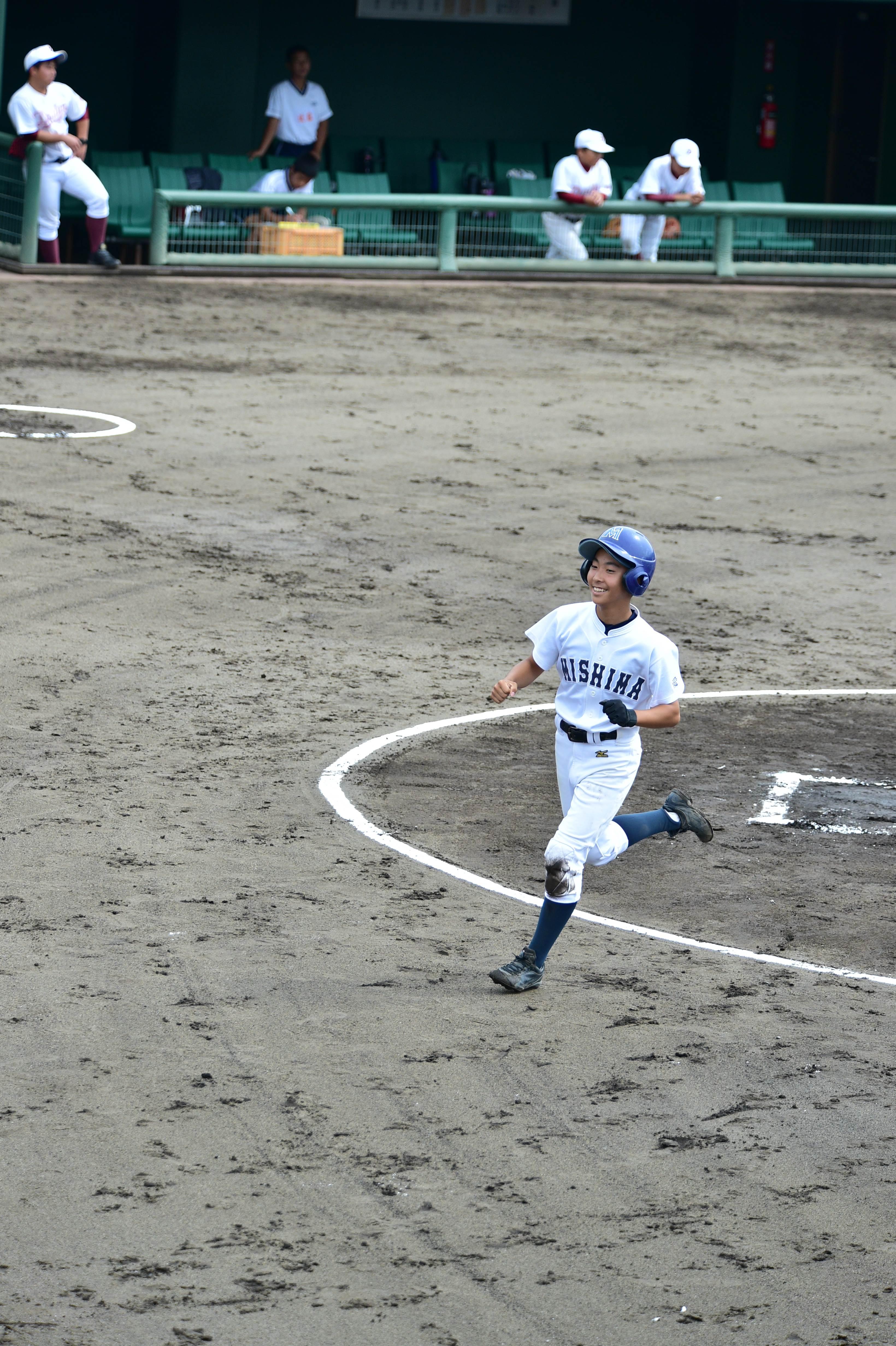 軟式野球 (84)