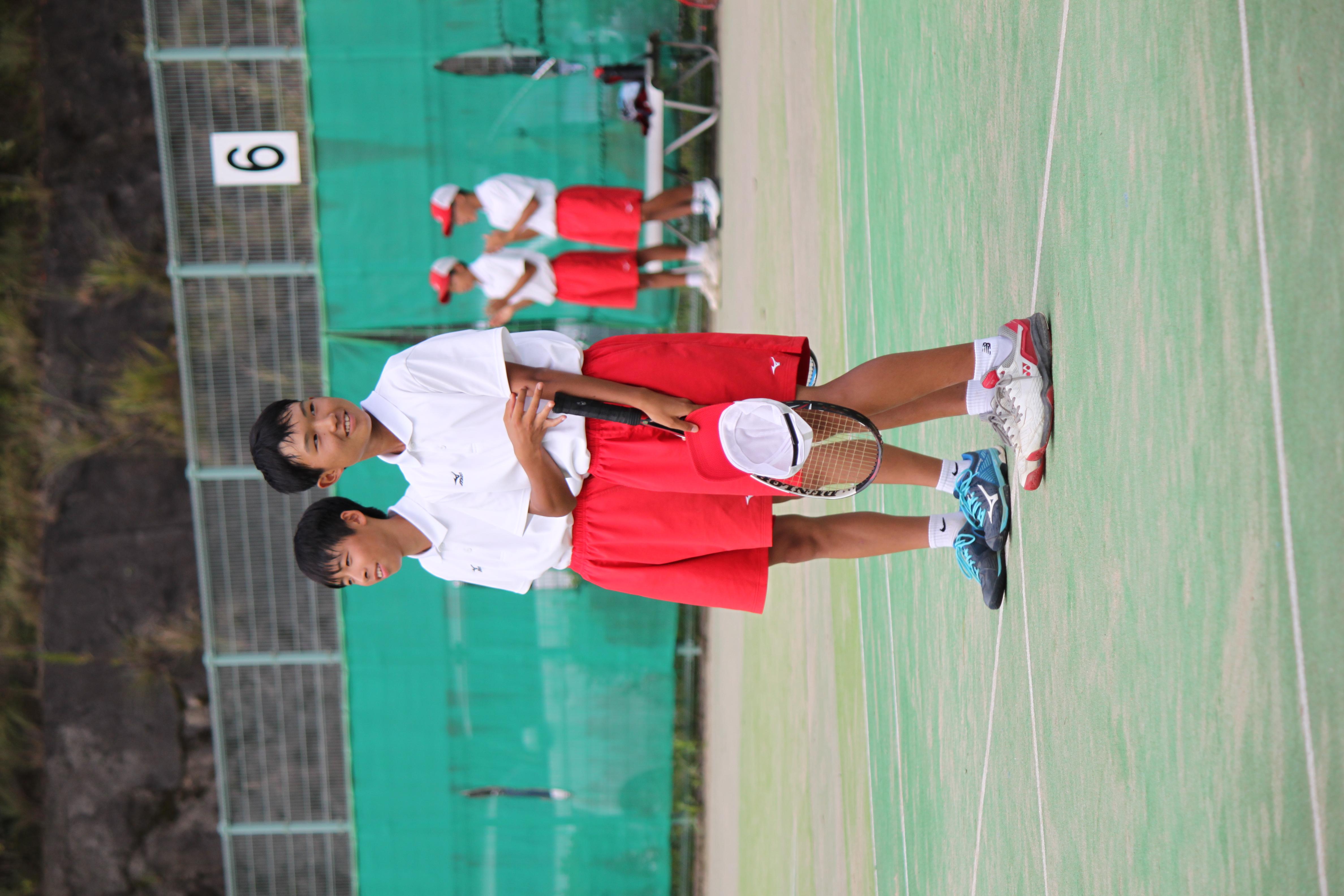 ソフトテニス(554)