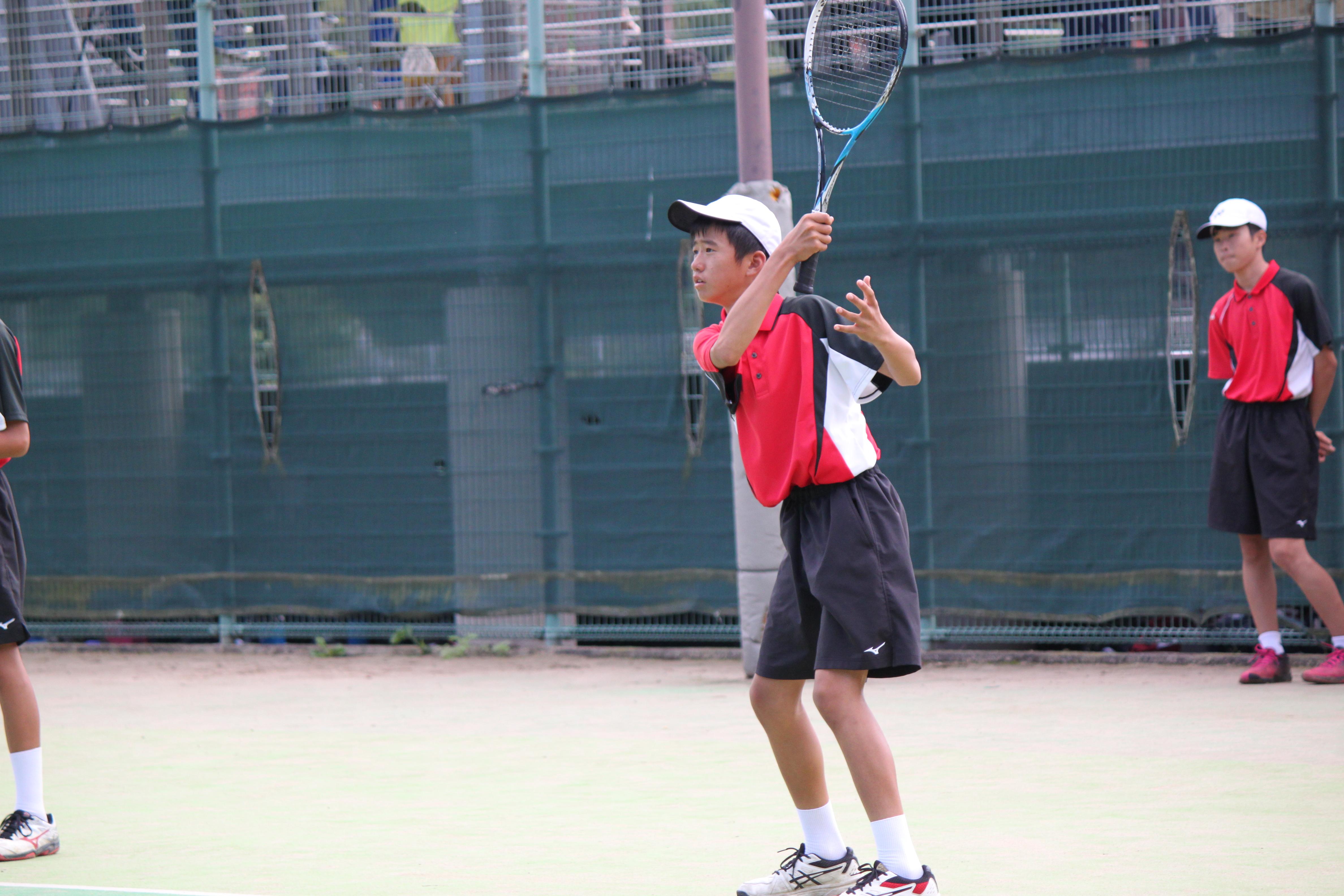 ソフトテニス(528)
