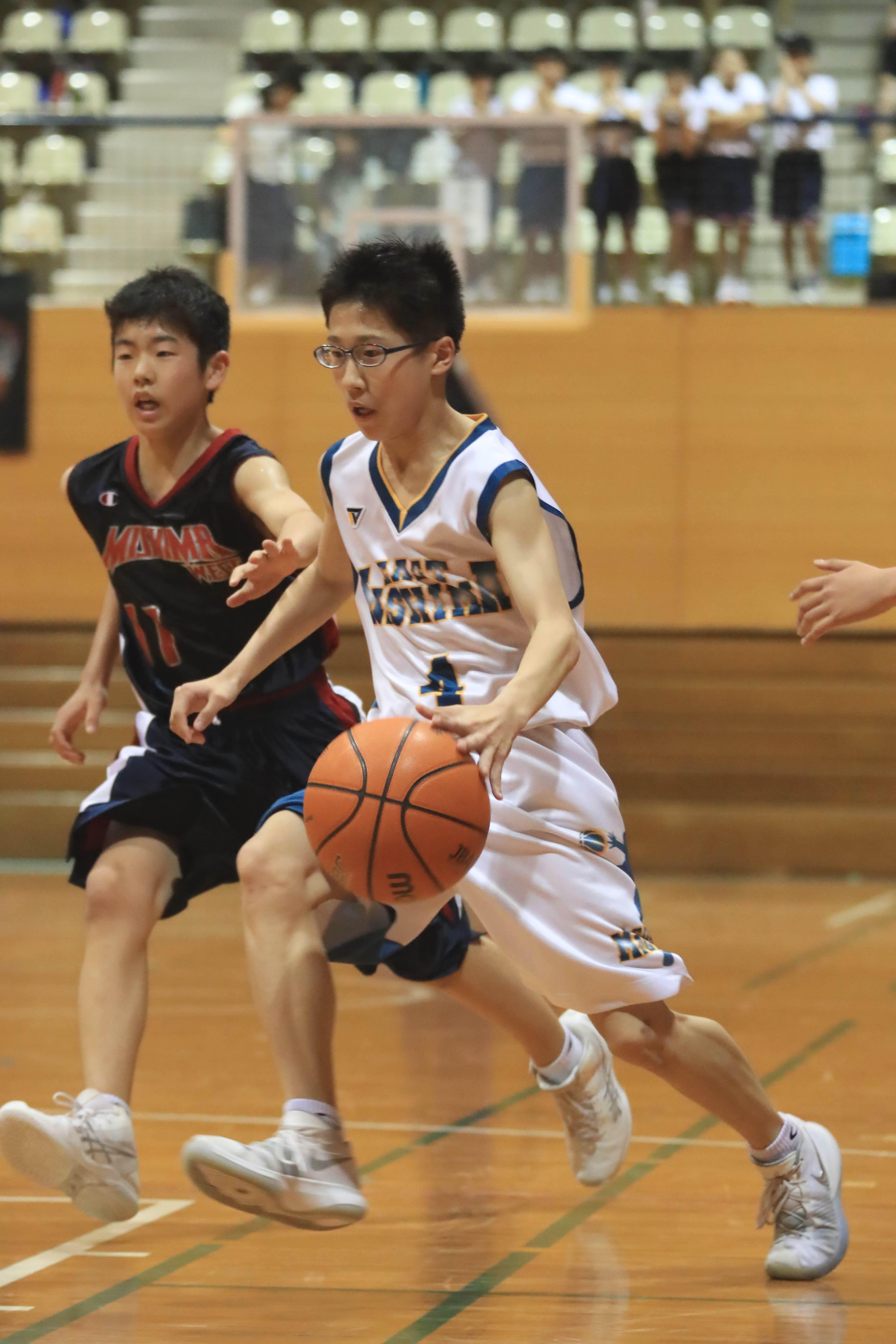 バスケットボール (120)