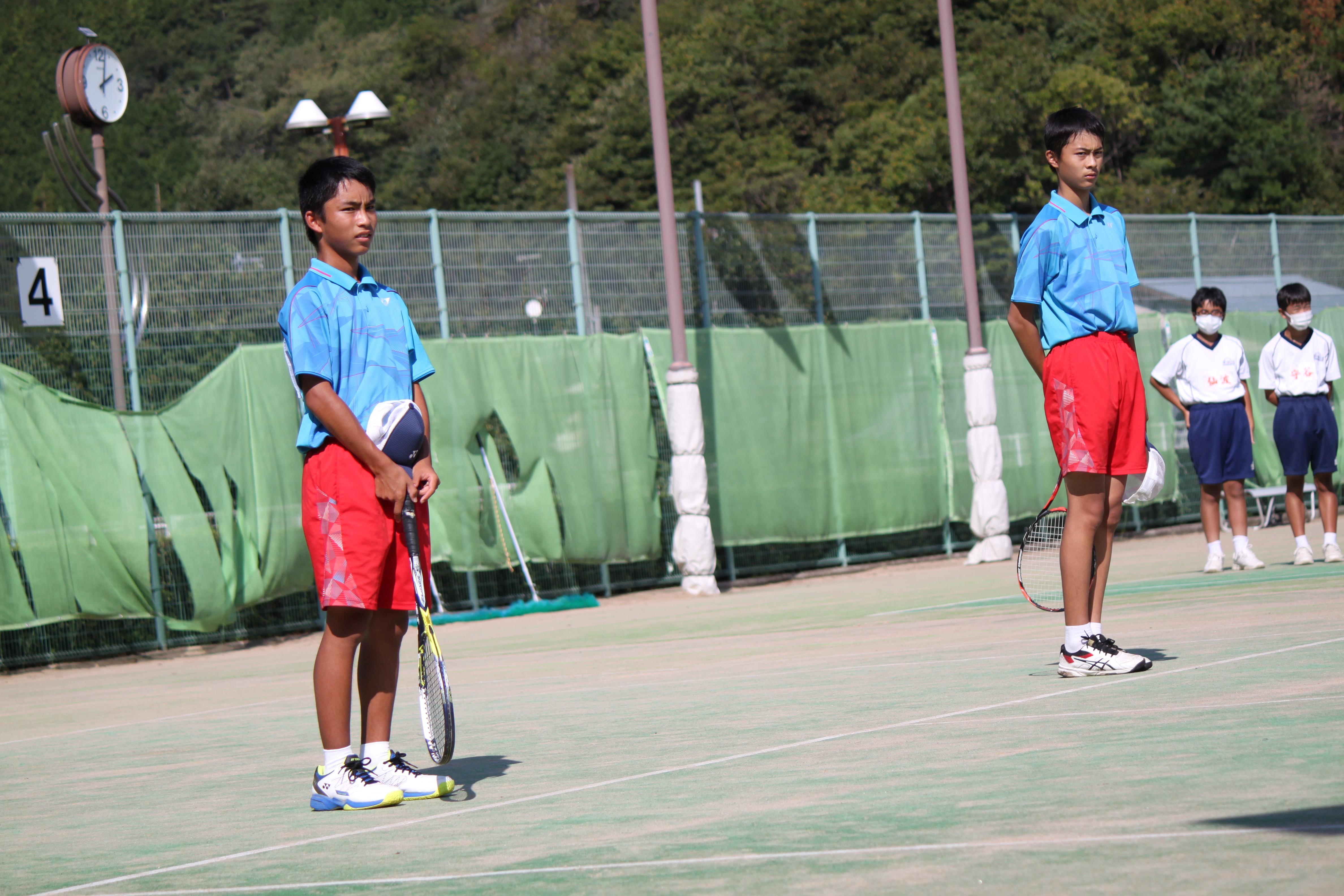 ソフトテニス (656)