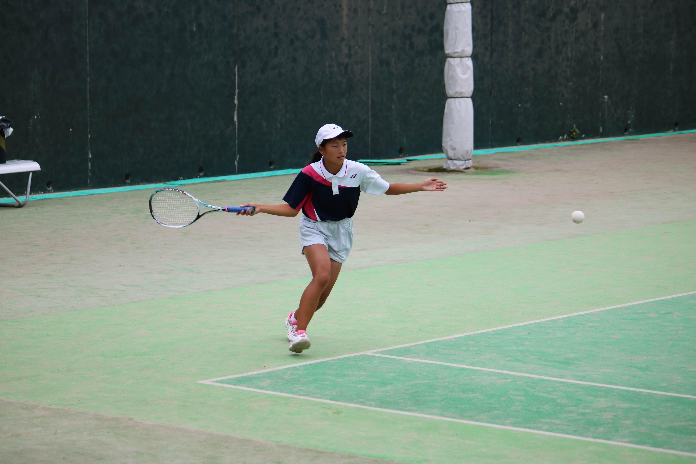 ソフトテニス (204)
