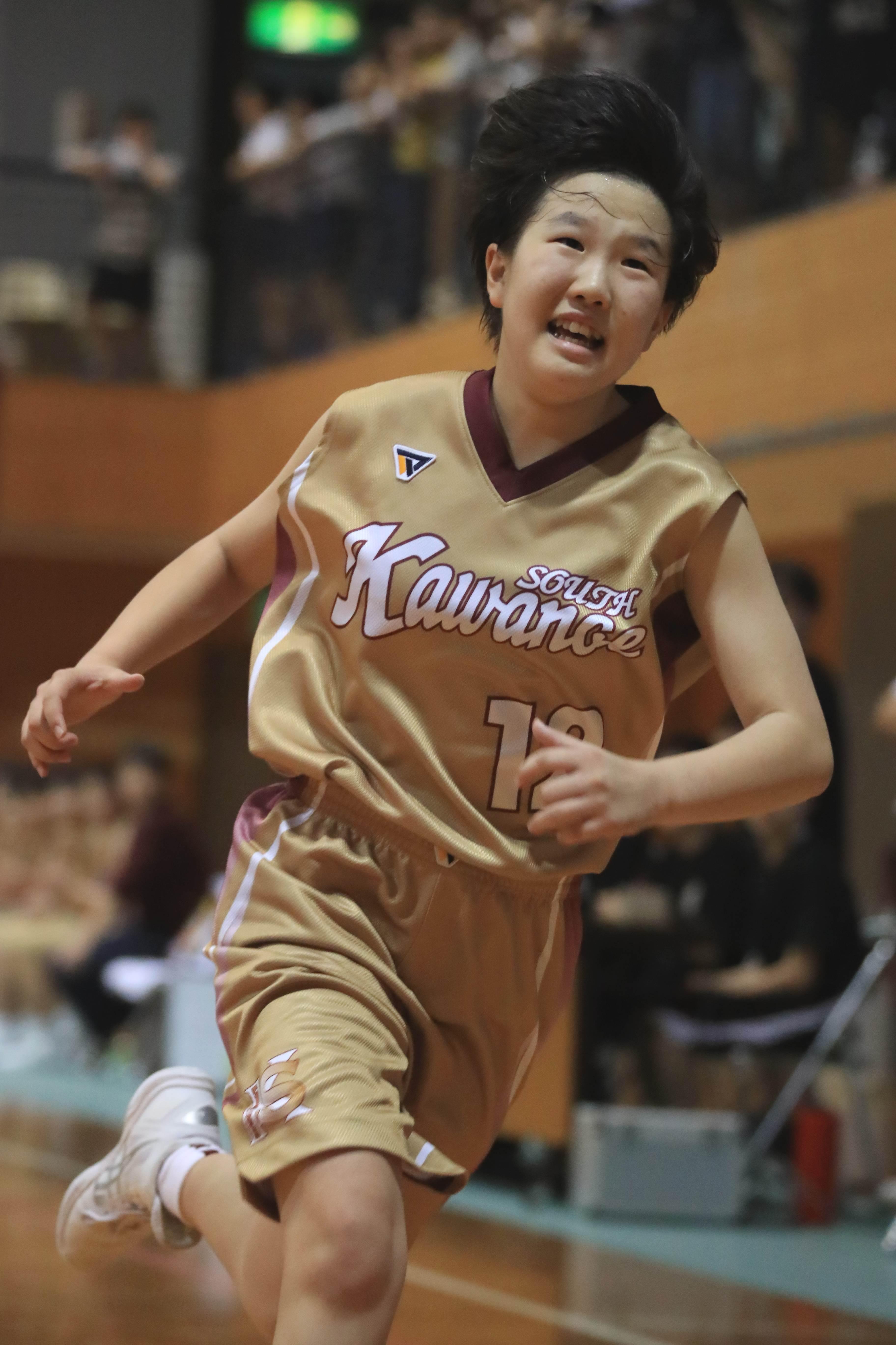 バスケットボール (138)