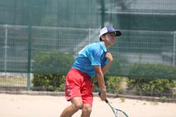 ソフトテニス (721)