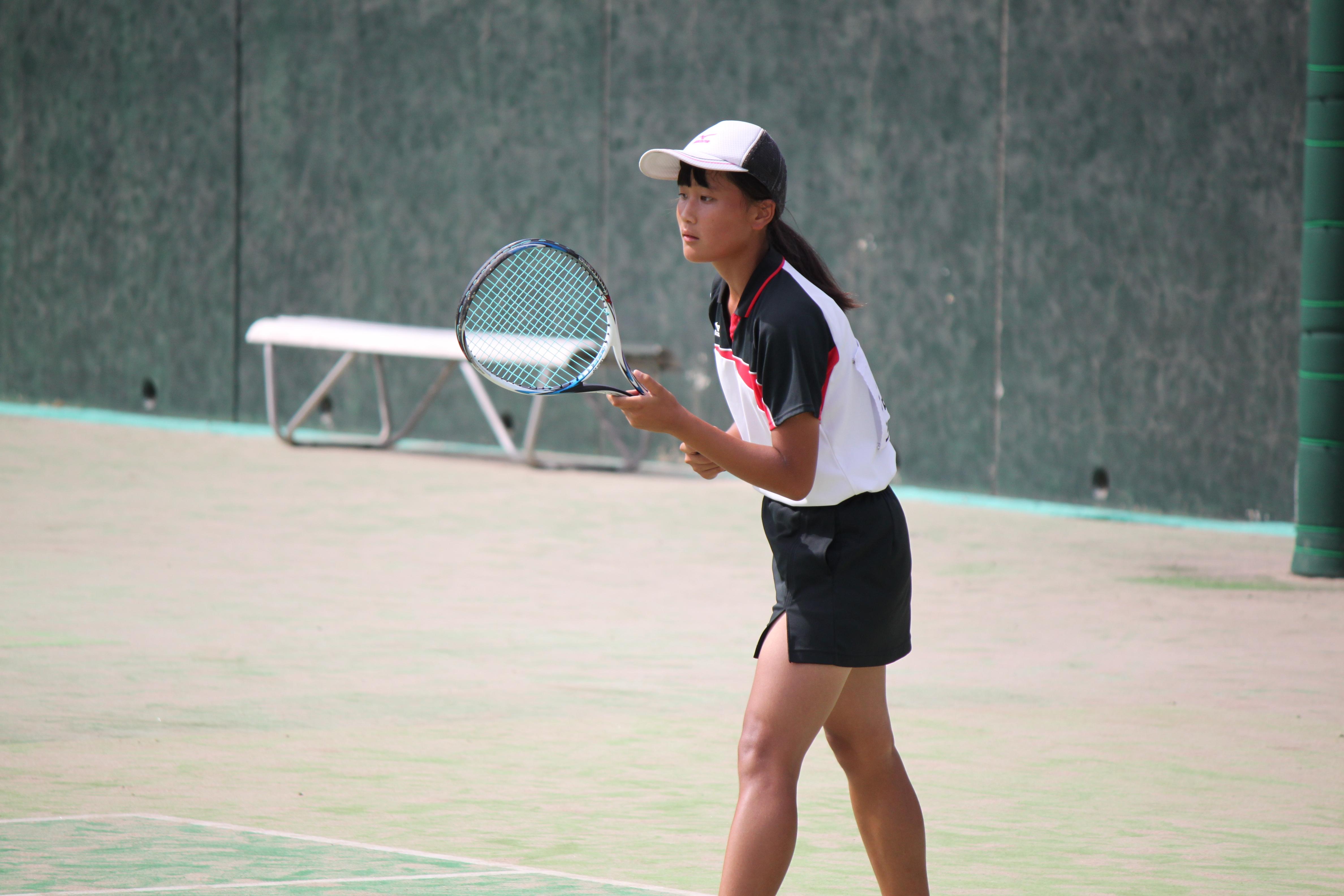 ソフトテニス(139)