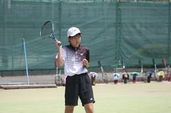 ソフトテニス (199)