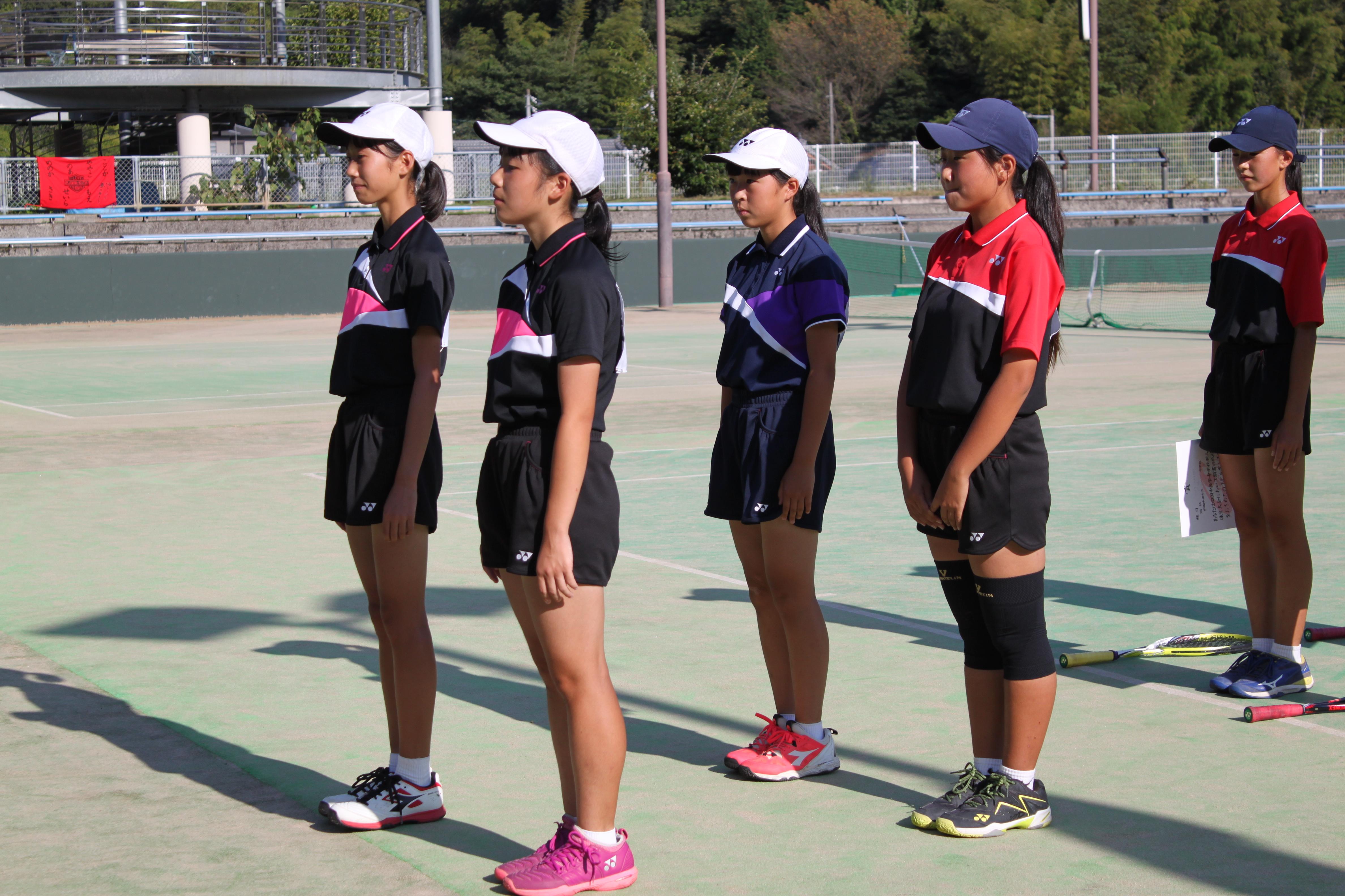 ソフトテニス (705)