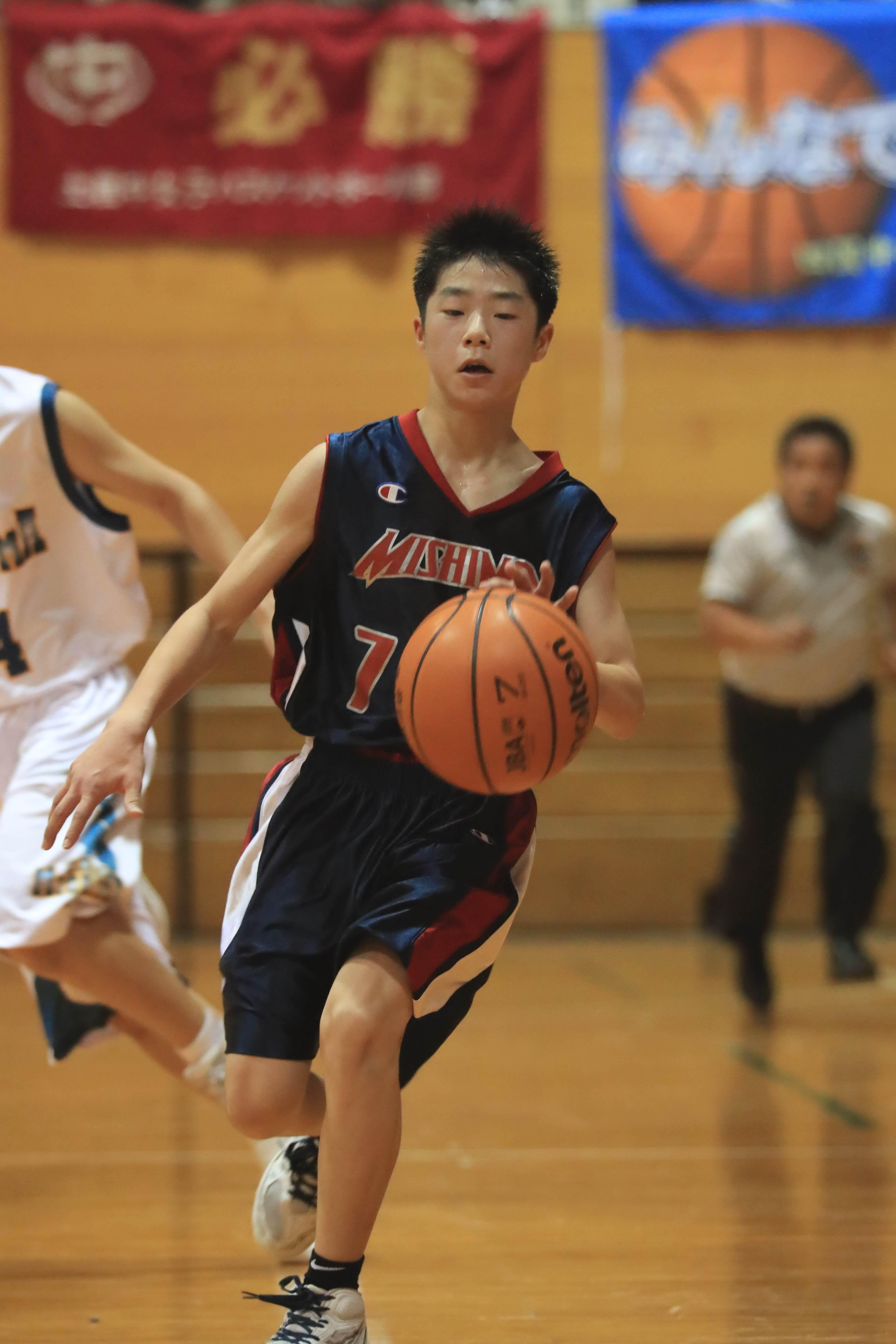バスケットボール (111)