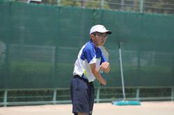 ソフトテニス (857)