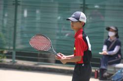 ソフトテニス (562)