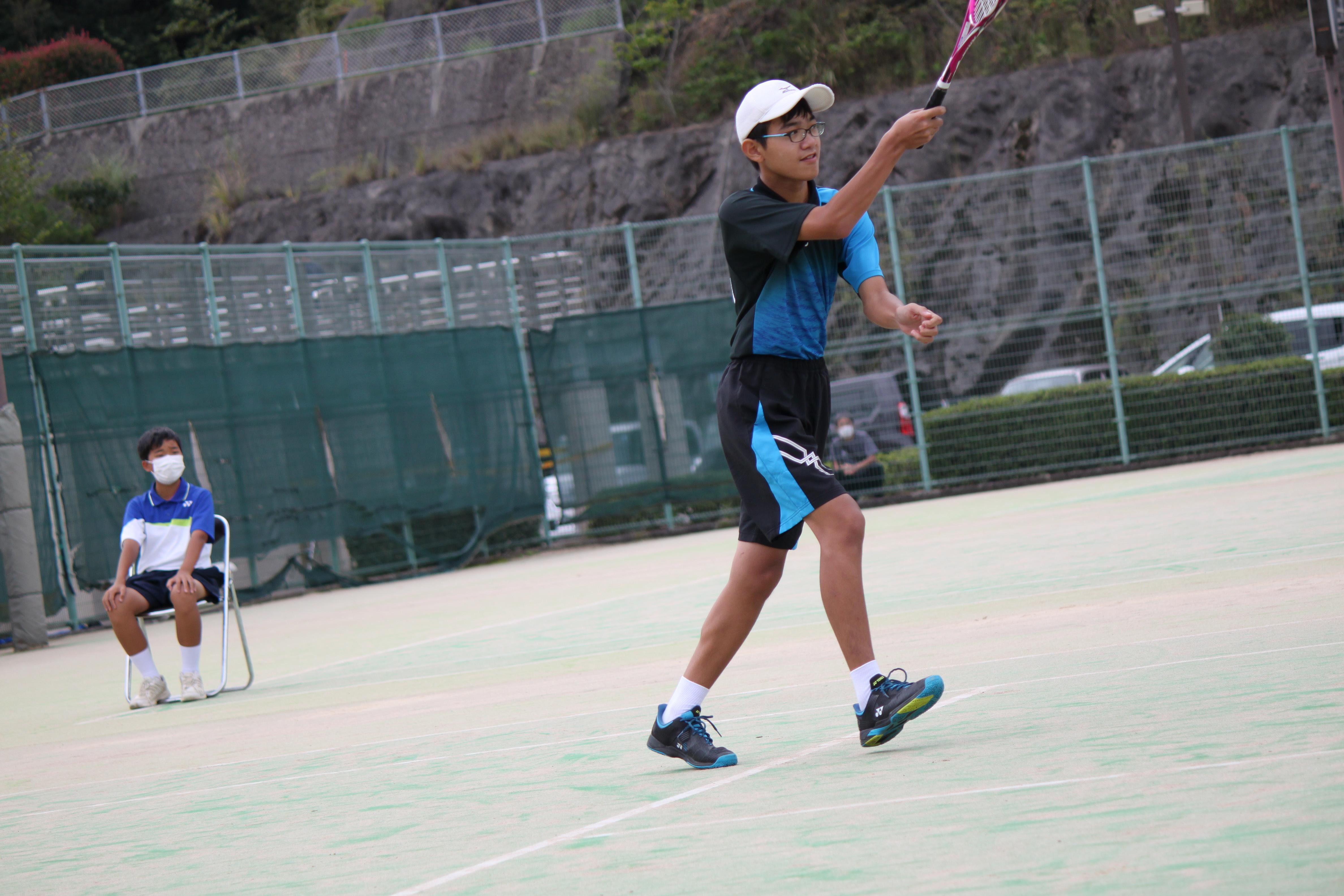 ソフトテニス (307)