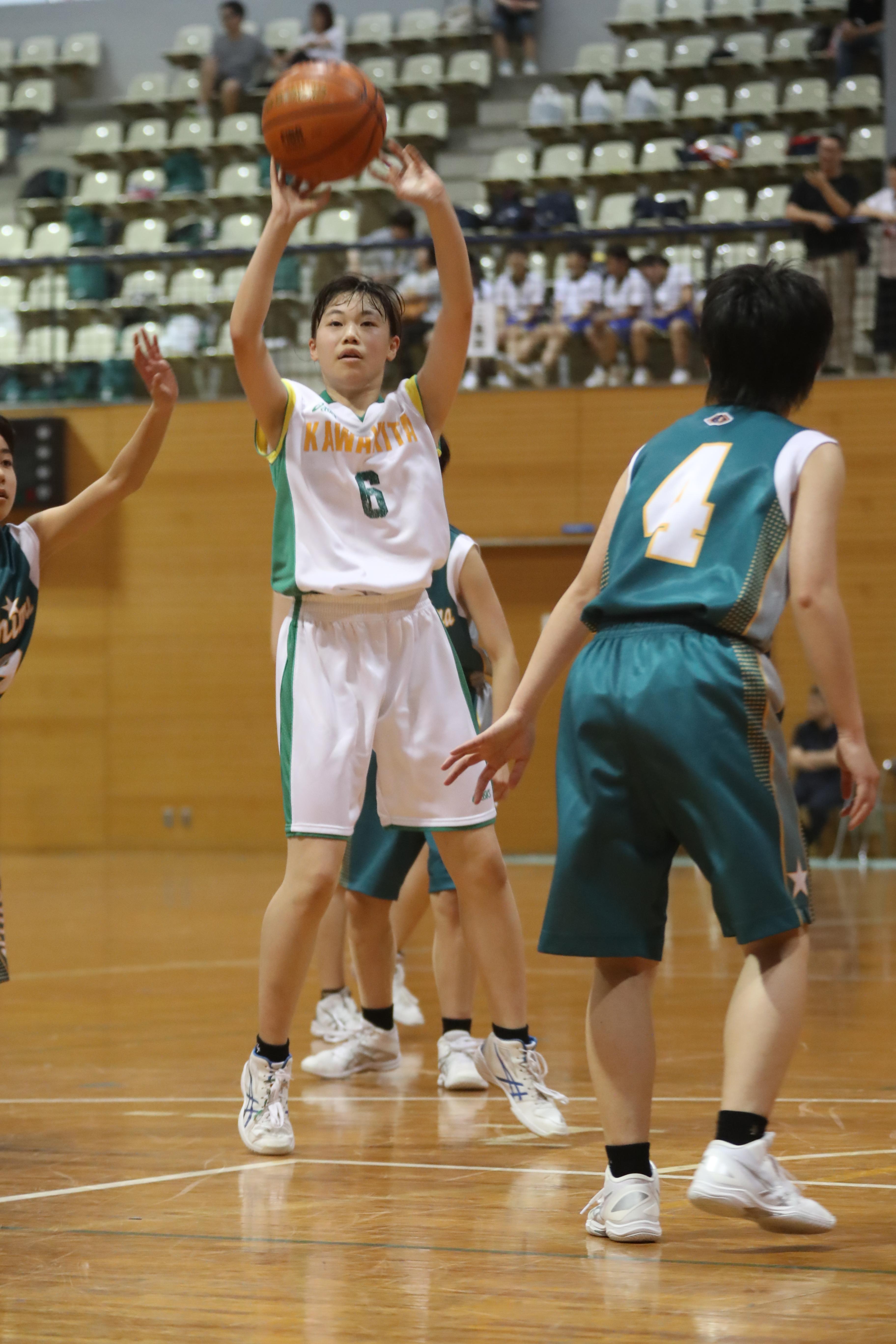 バスケット (119)
