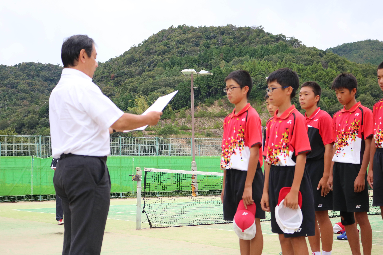 ソフトテニス (448)