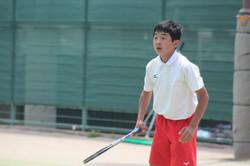 ソフトテニス (421)