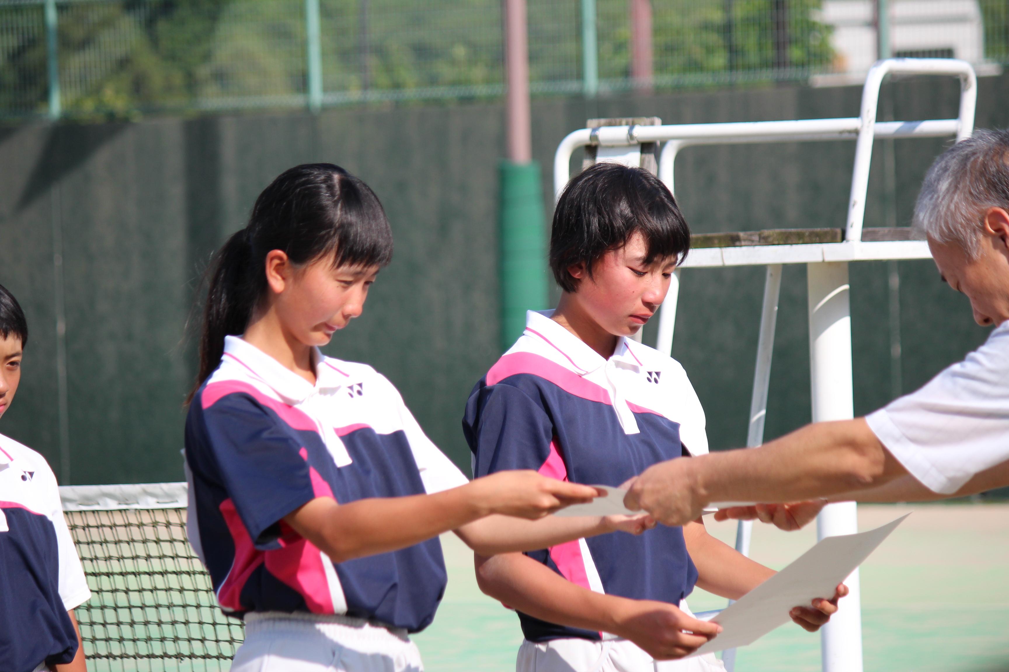 ソフトテニス (196)