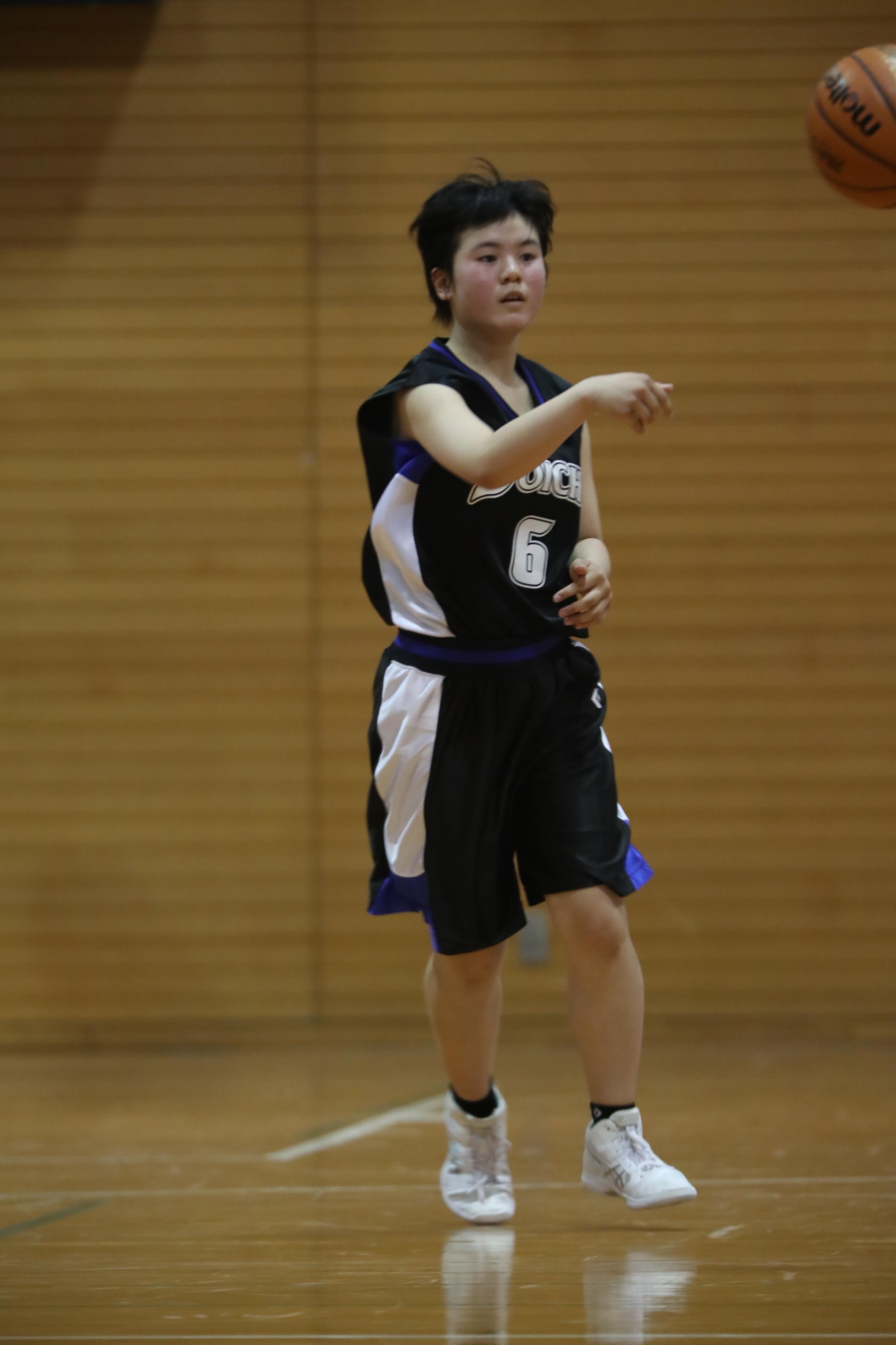 バスケット (125)