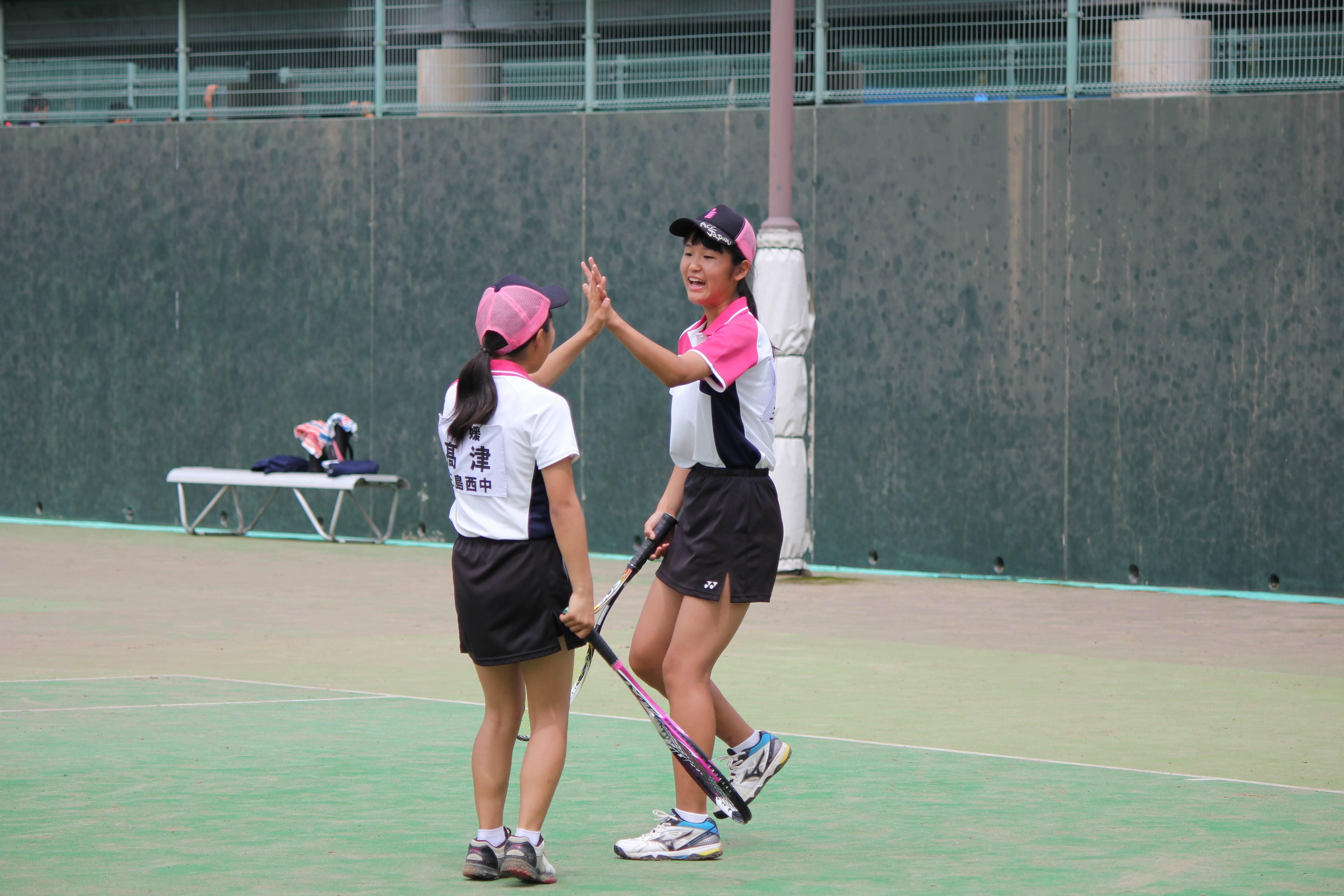 ソフトテニス (38)