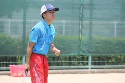 ソフトテニス (735)